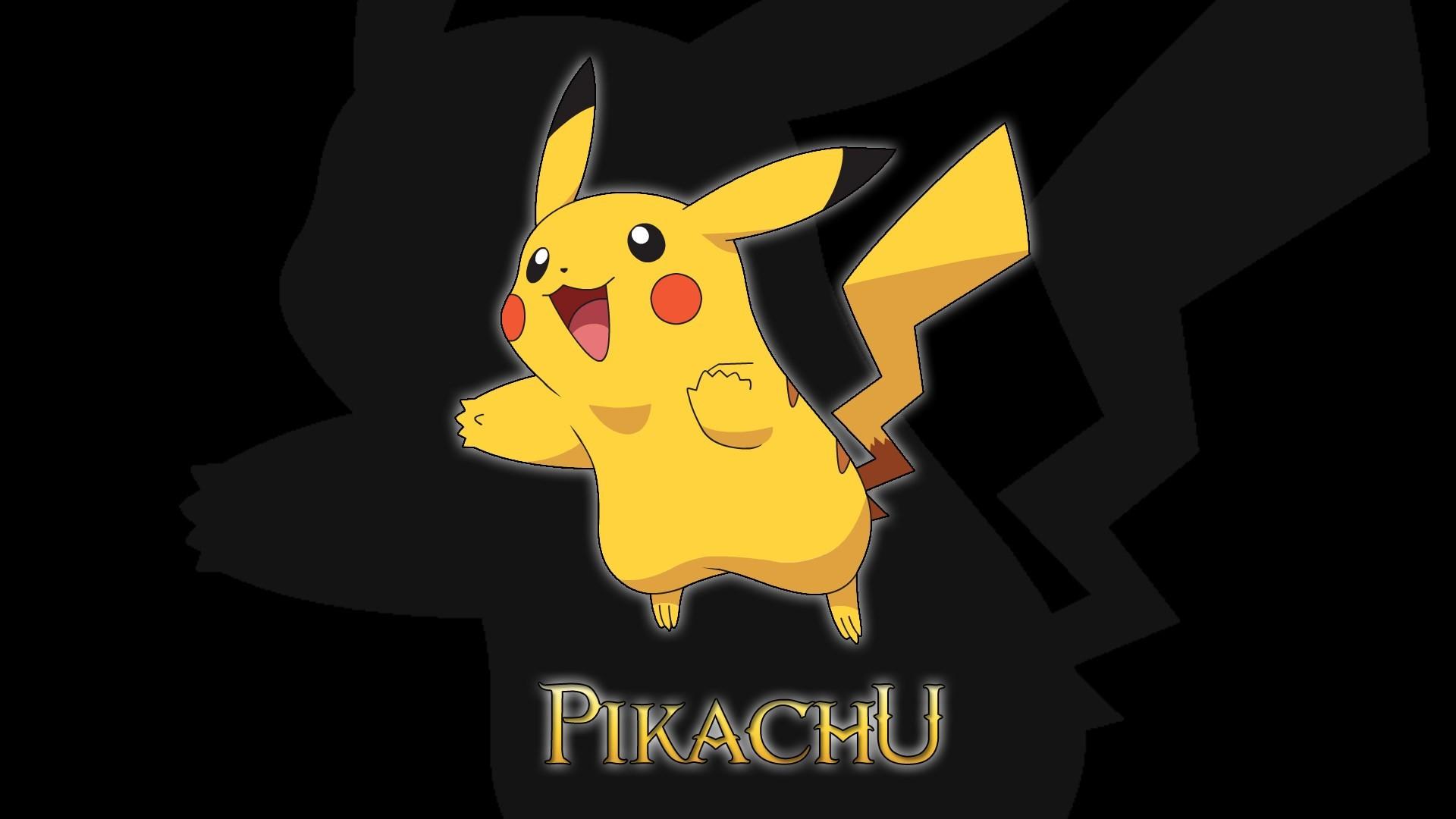 pikachu wallpaper widescreen