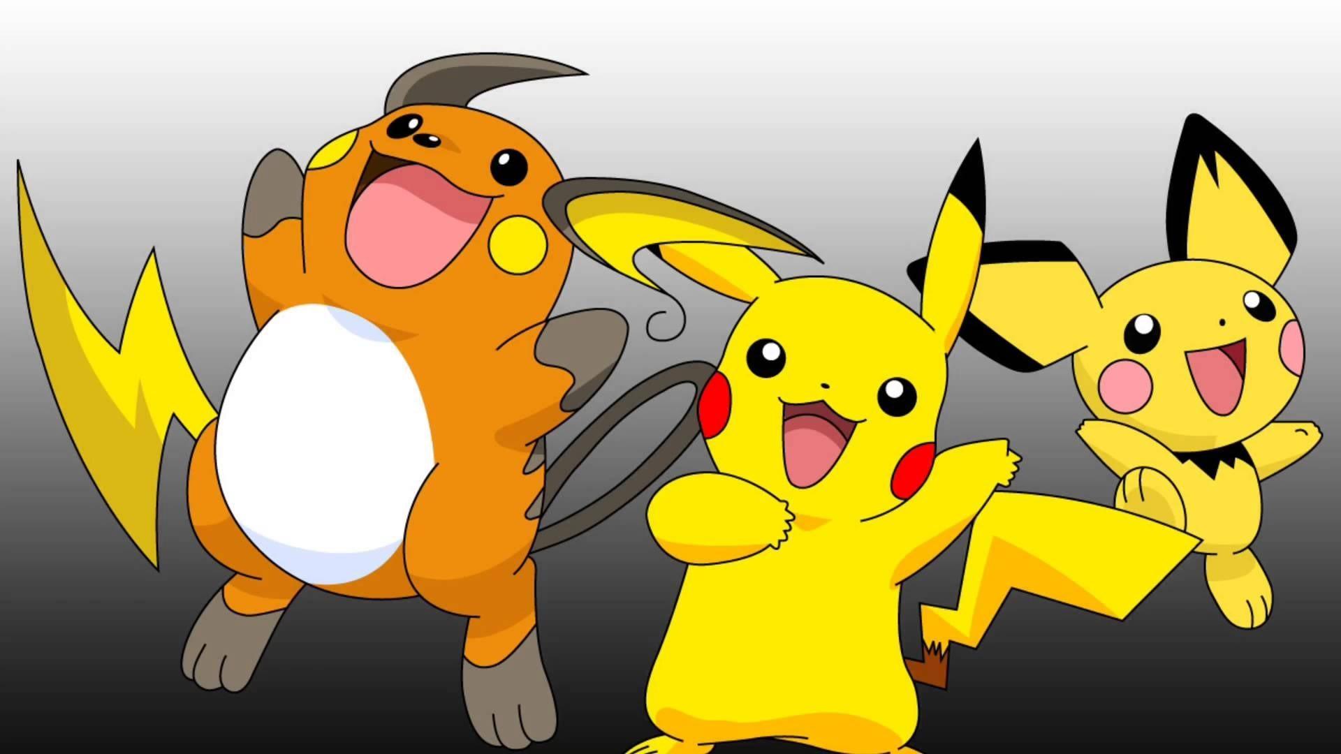 pikachu wallpaper images