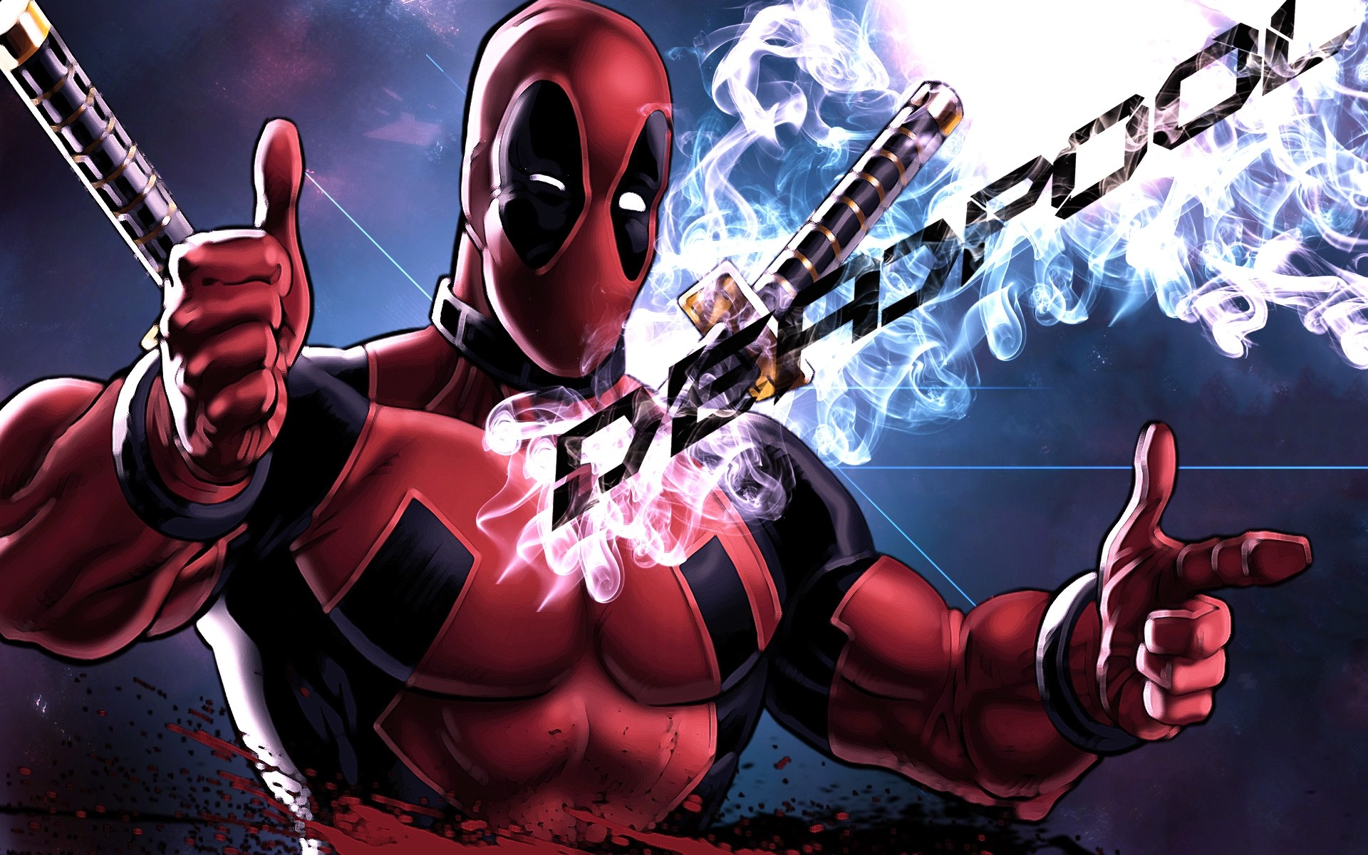 … Cool Marvel Wallpapers Cool Deadpool Marvel Wallpapers …