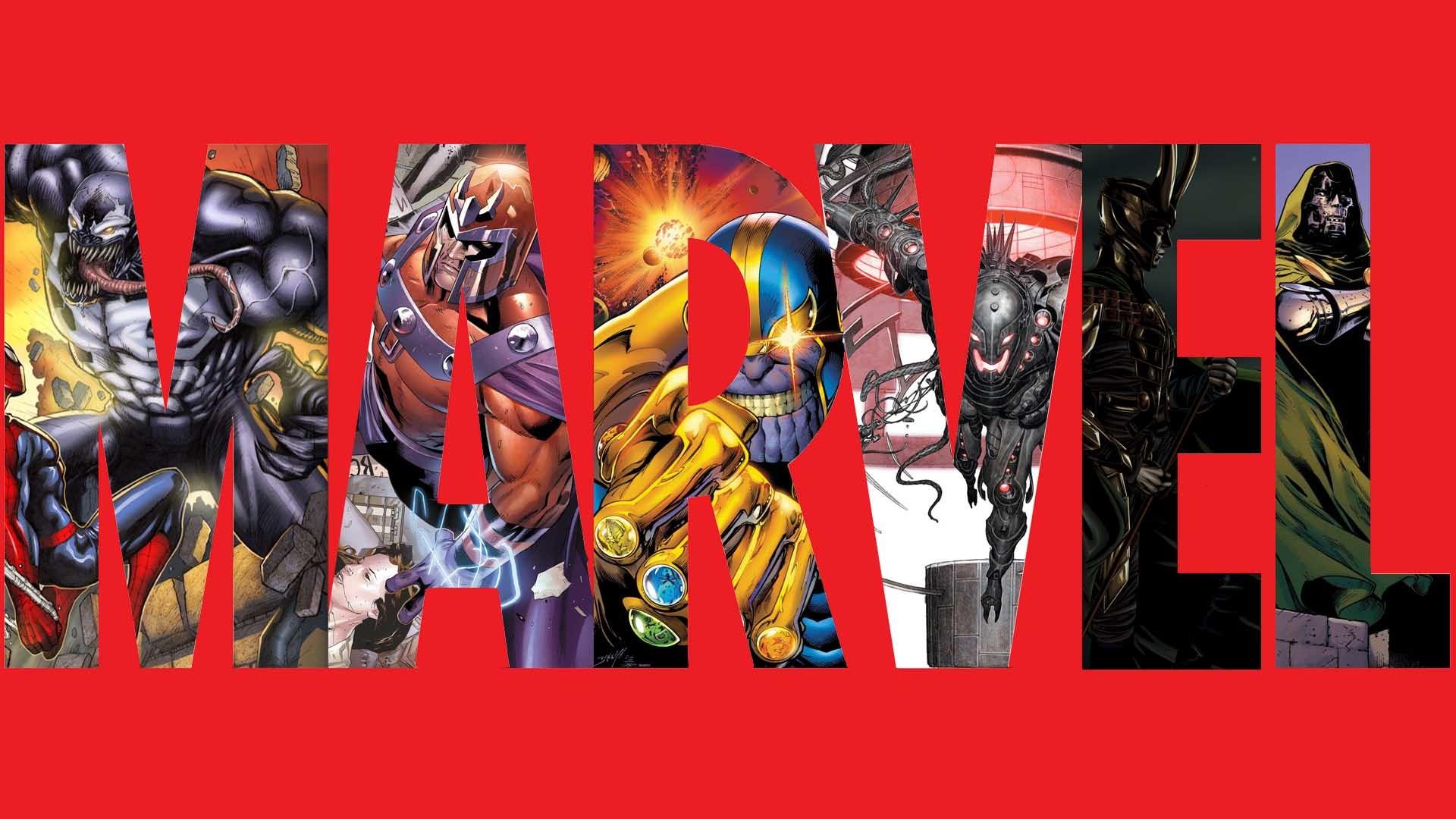 Wallpapers For > Marvel Villains Wallpaper 1920×1080