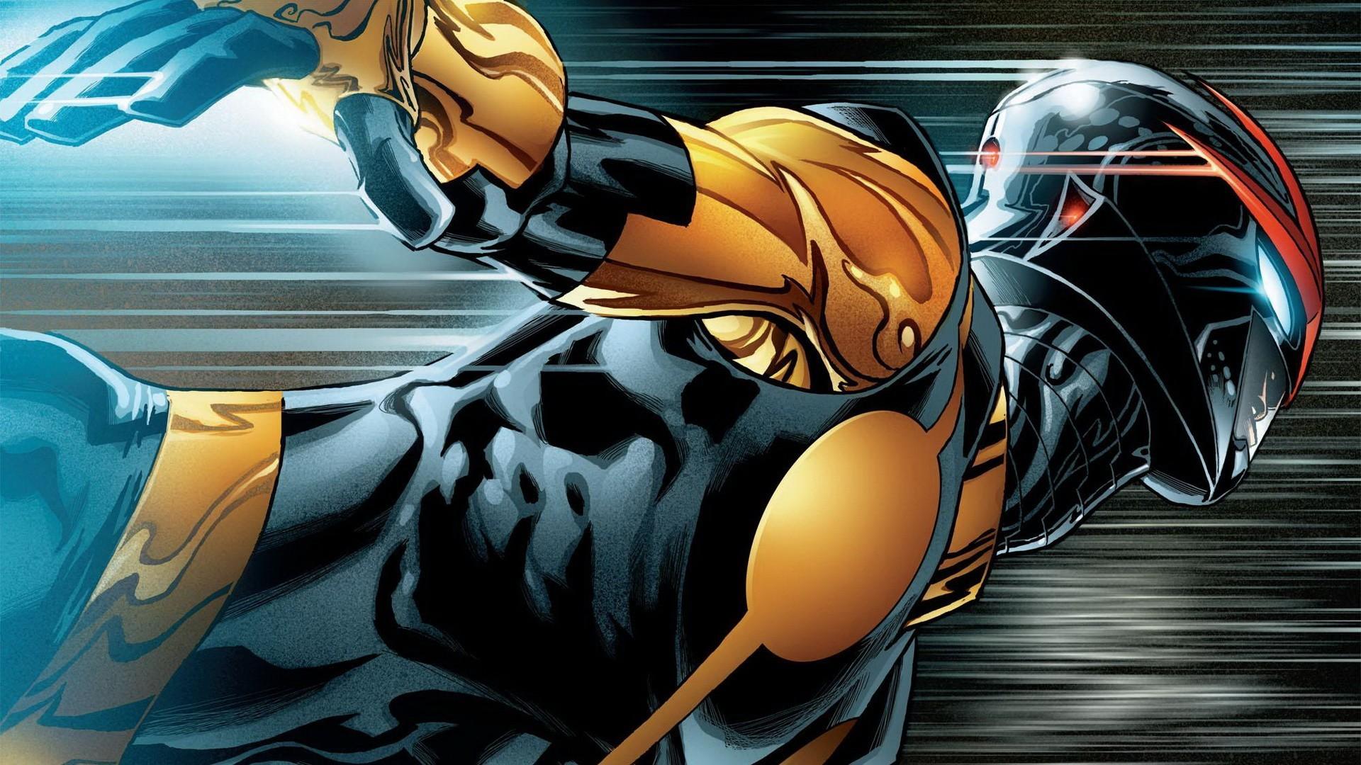 Nova Marvel Wallpapers