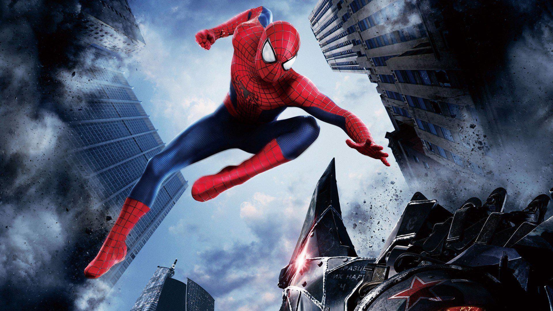 amazing_spider_man_action_adventure_fantasy_movie_marvel wallpaper