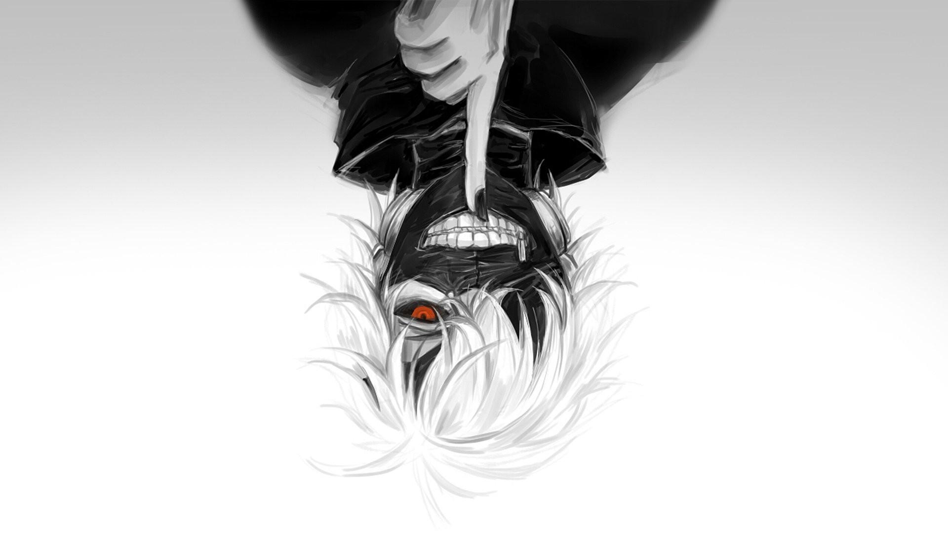 Anime Ken Kaneki Tokyo Ghoul · HD Wallpaper   Background ID:545909