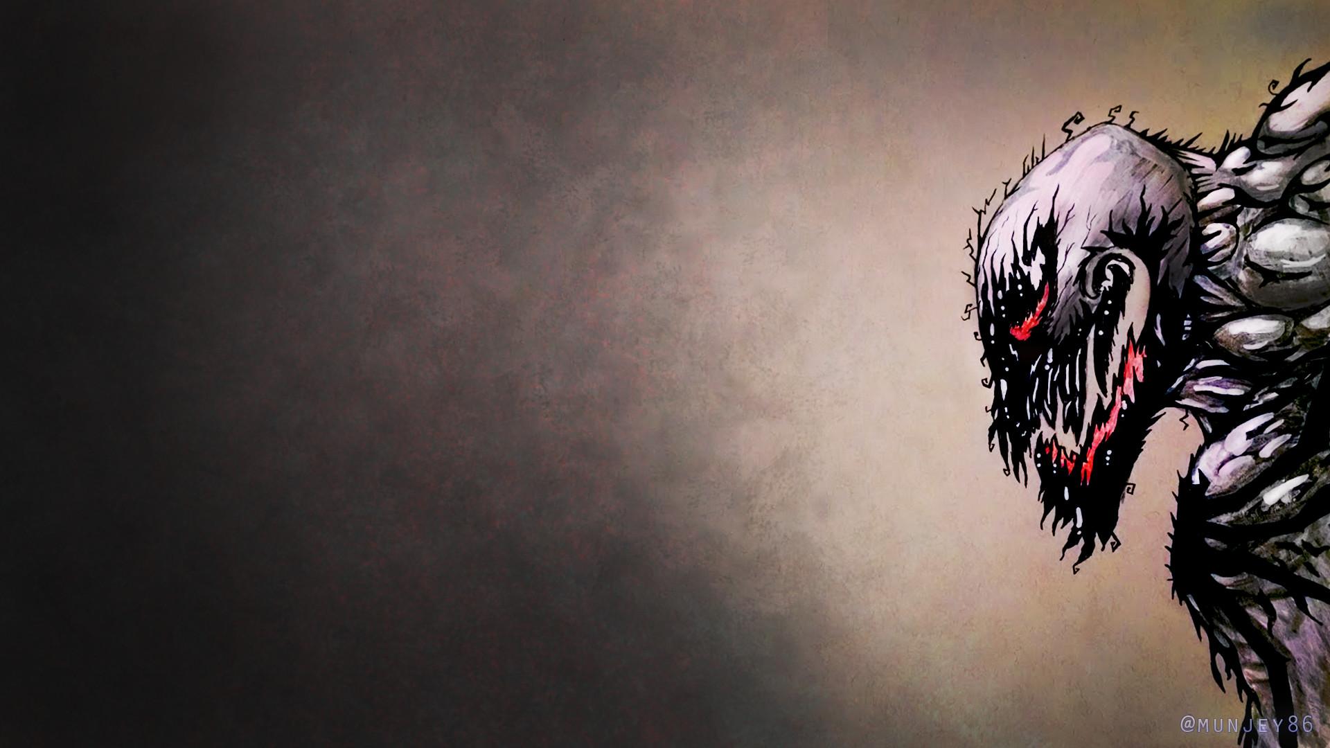 Anti-Venom Wallpaper (1280×1024)