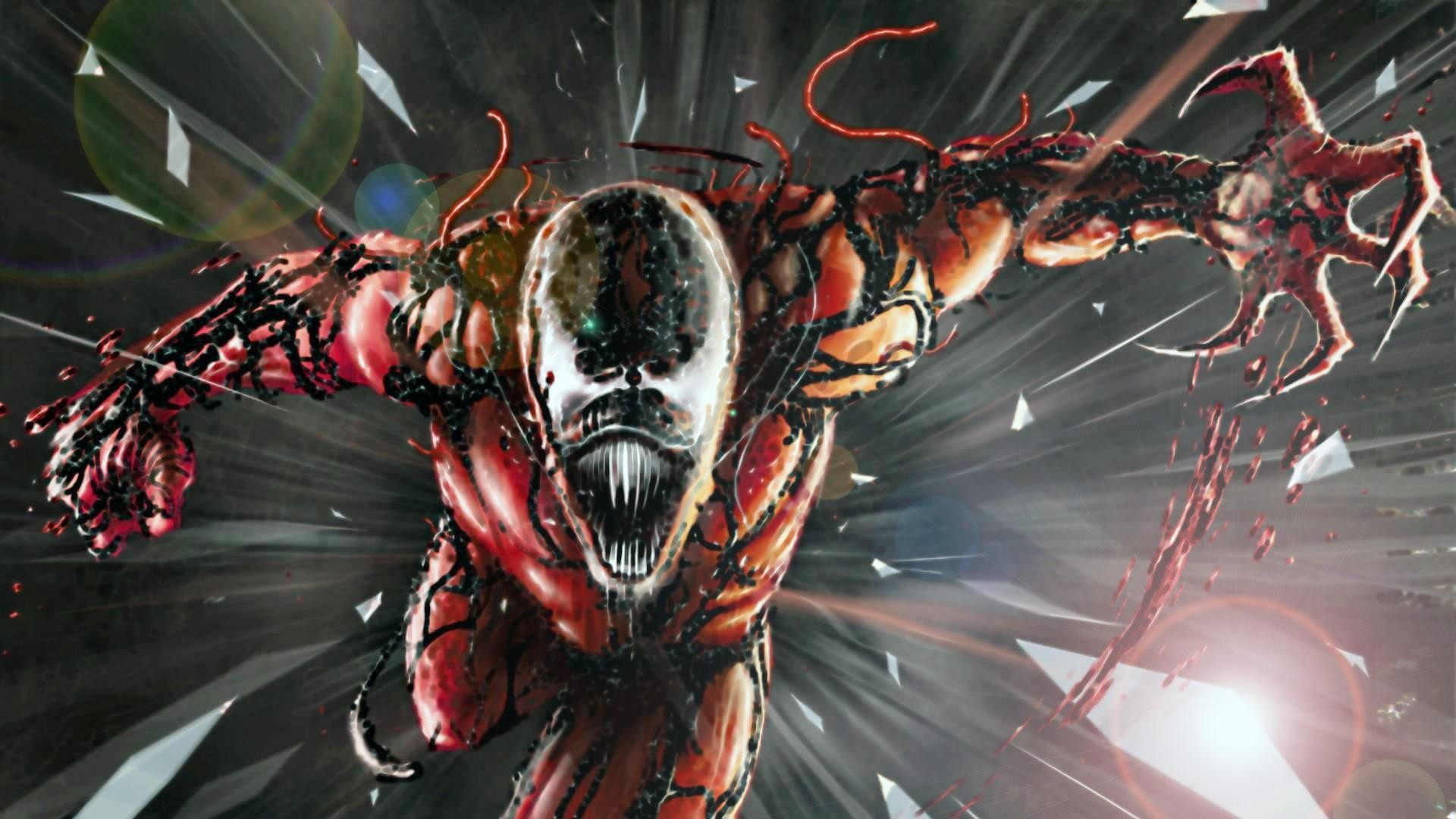 Carnage Wallpaper – Wallpapers Browse