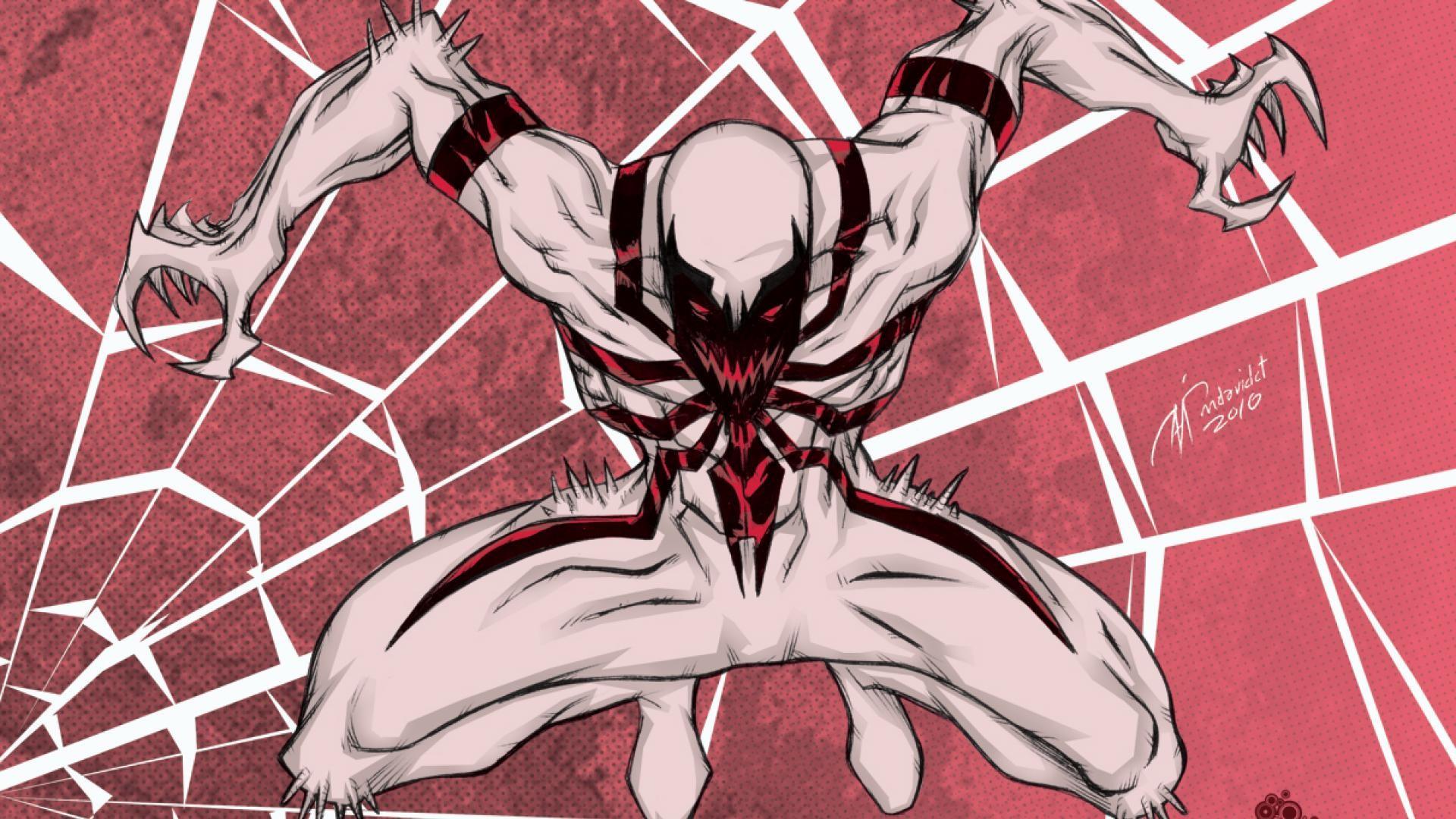 64 Anti Venom