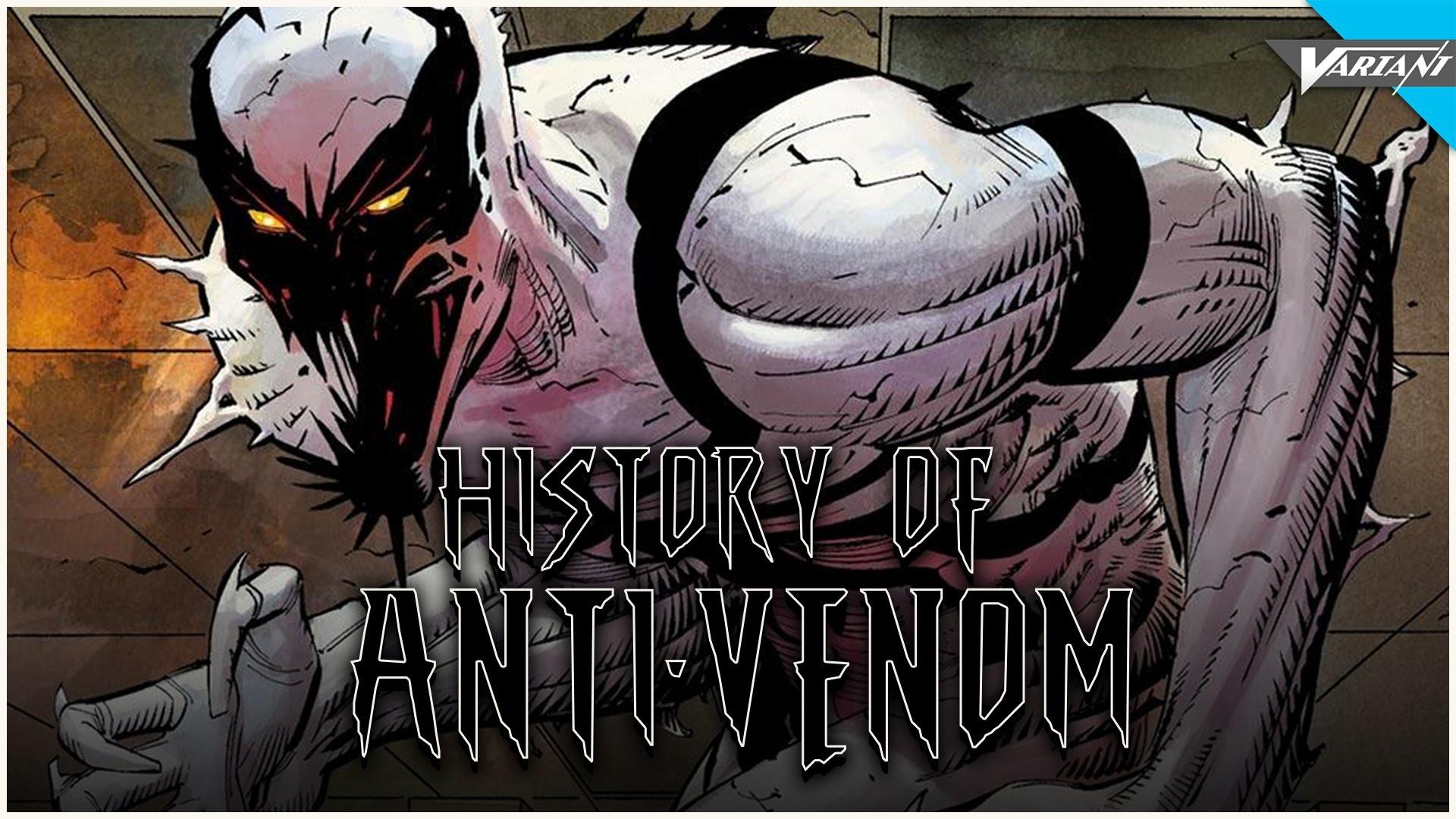 Anti-Venom #5