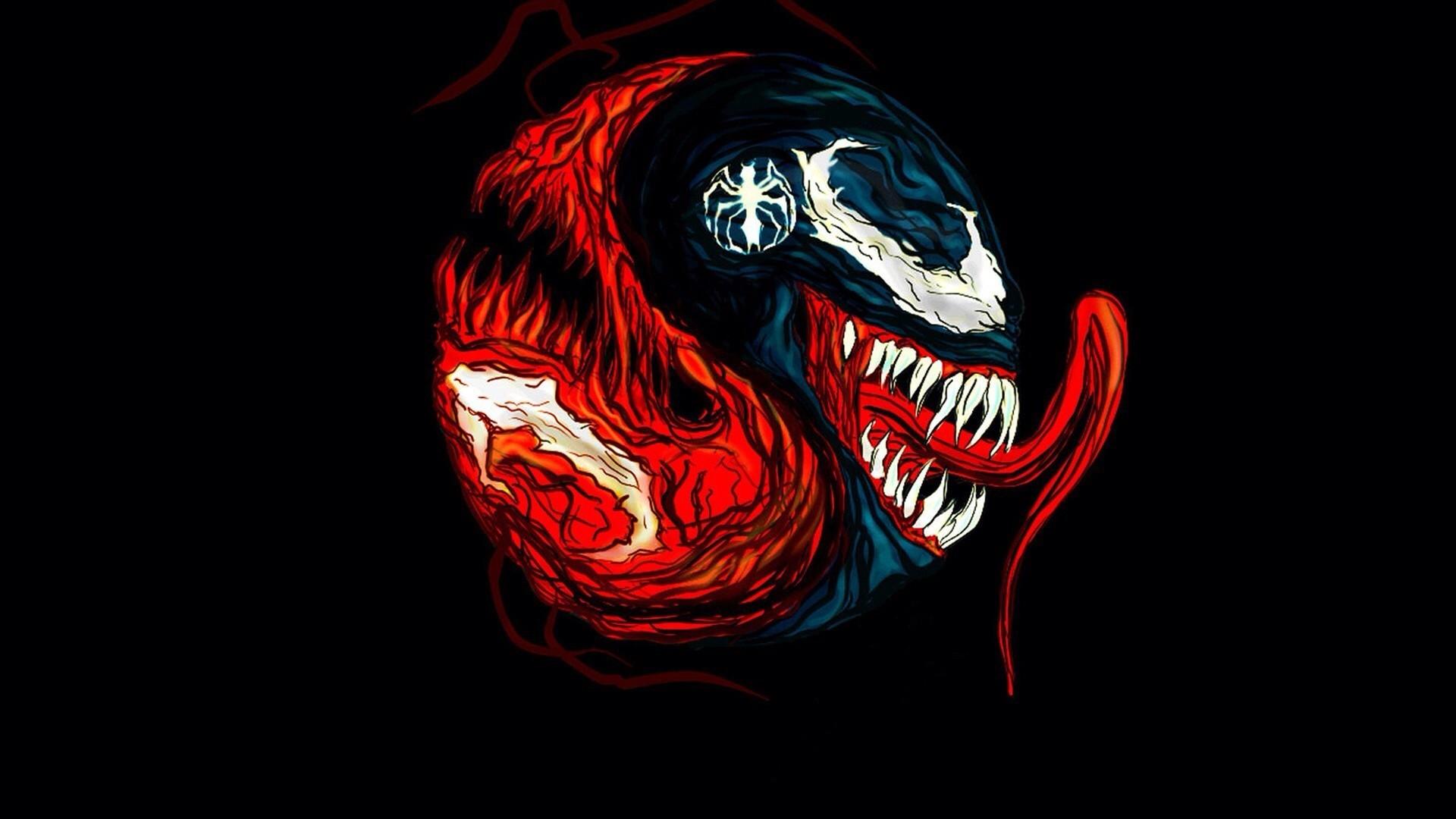 carnage-marvel-comics-widescreen-background-156335.jpg (800×500) | MARVEL /  Carnage | Pinterest | Marvel