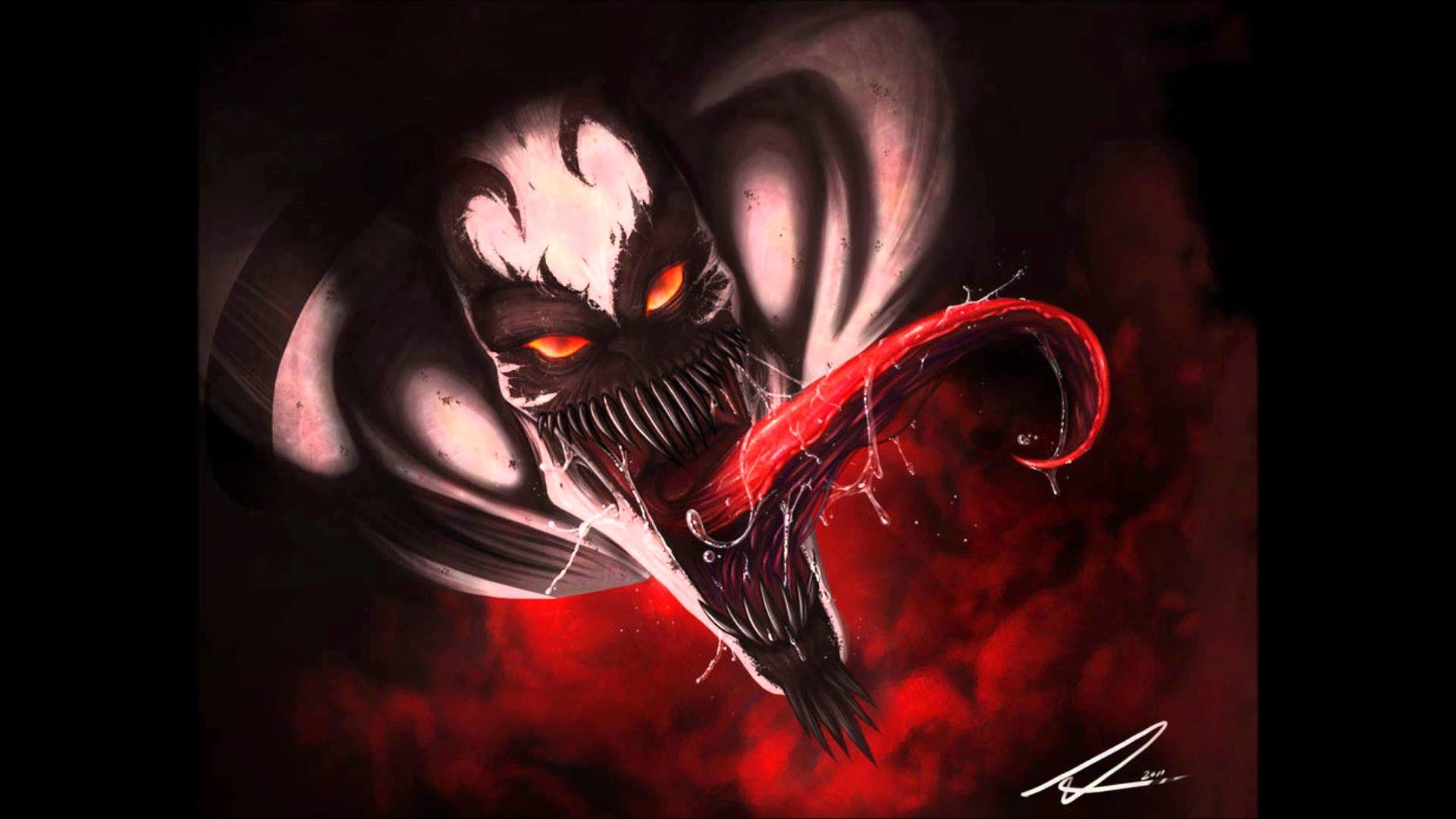 Down With Anti-Venom