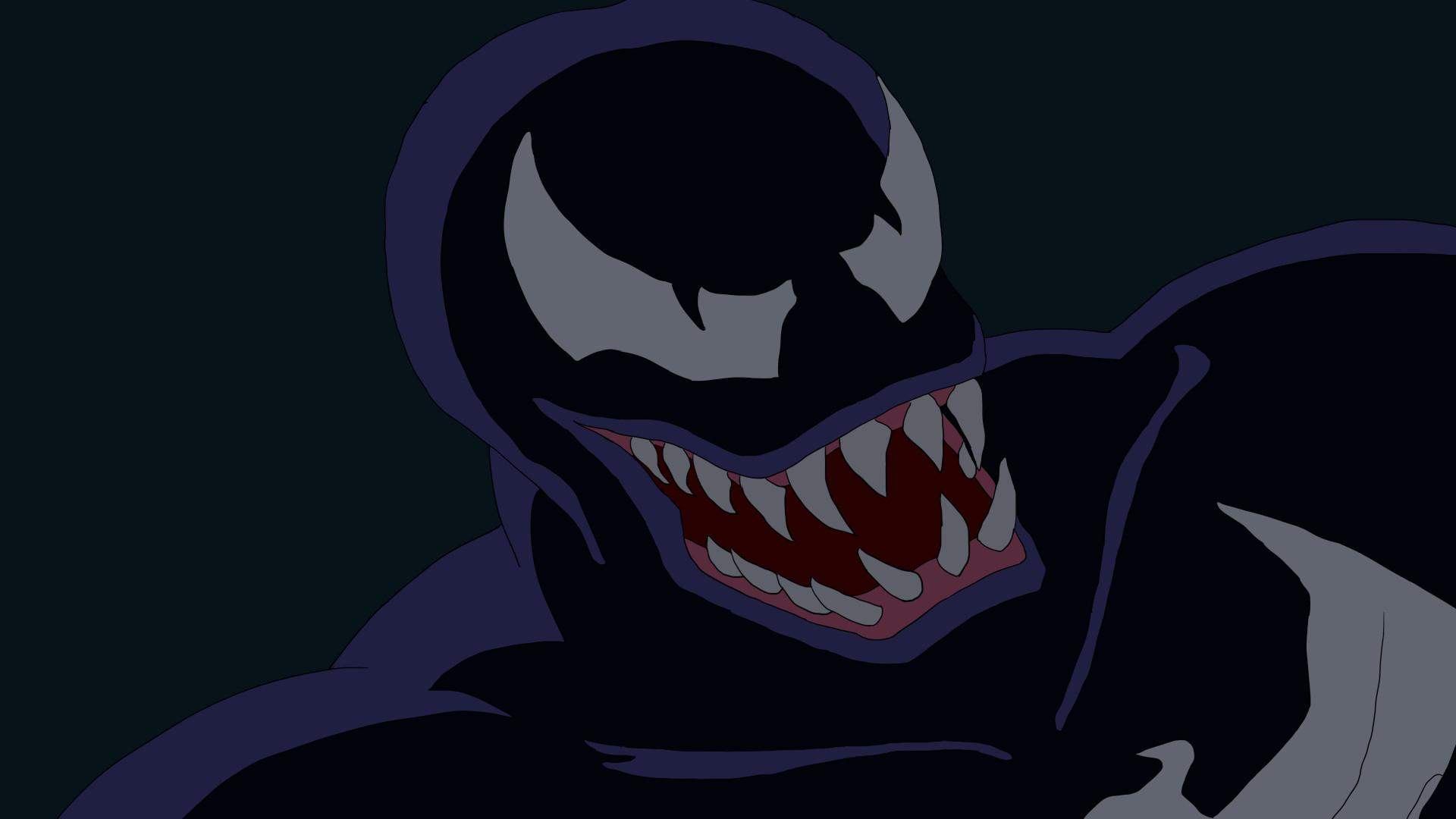 Spider Man Tas Venom