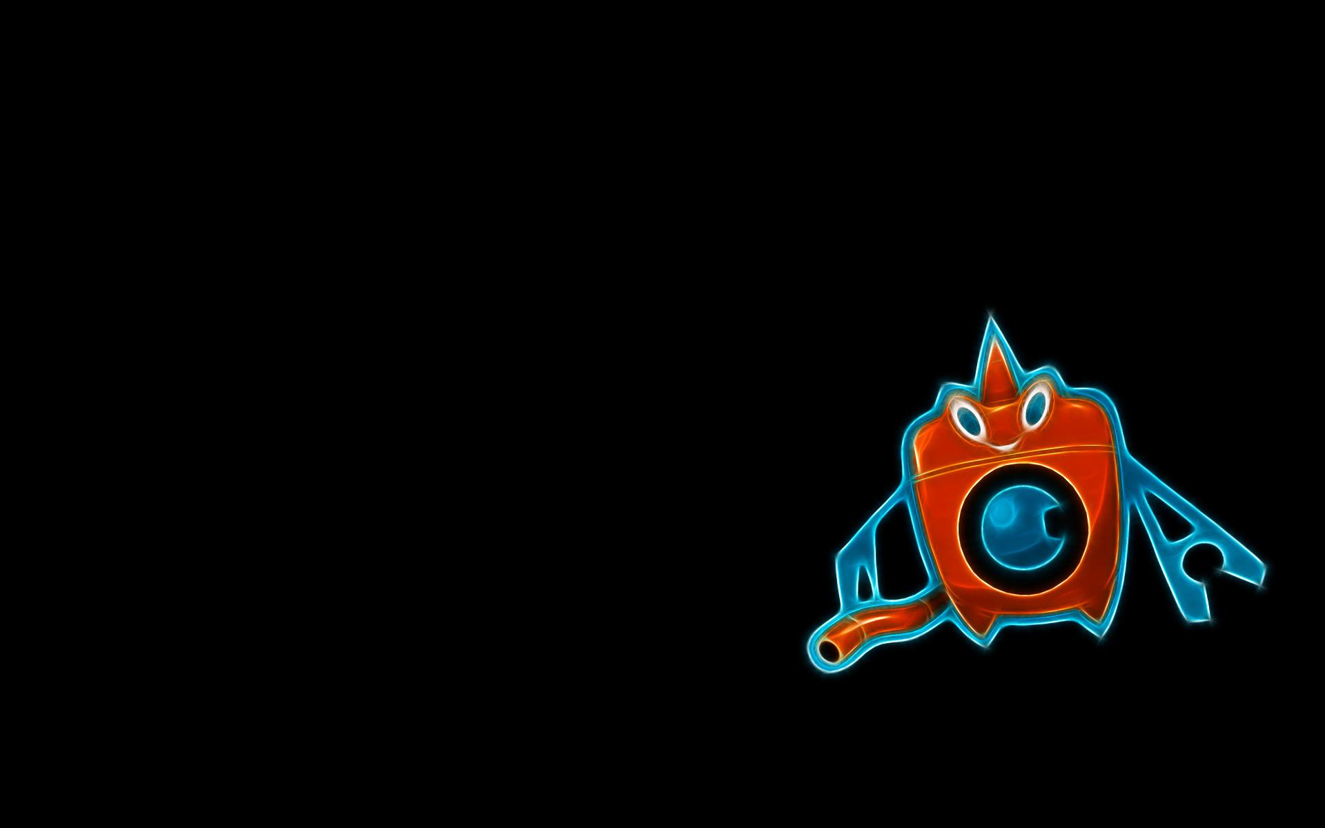 Black Pokemon 556058 · pokemon black