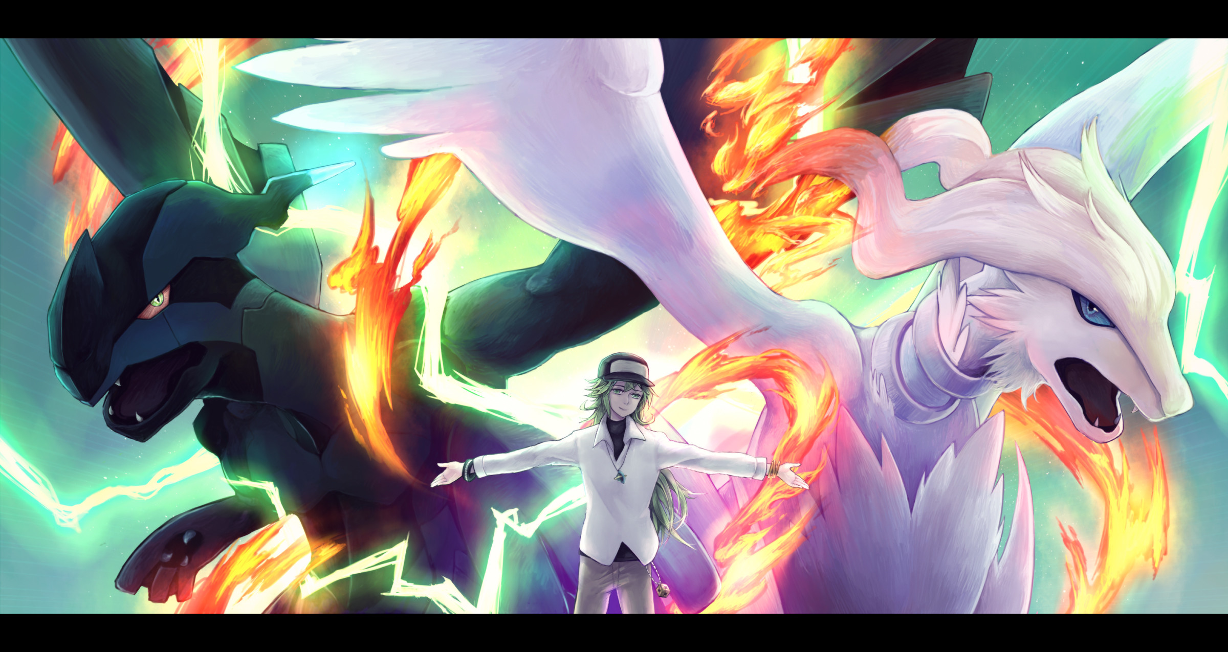 View Fullsize Pokémon Image