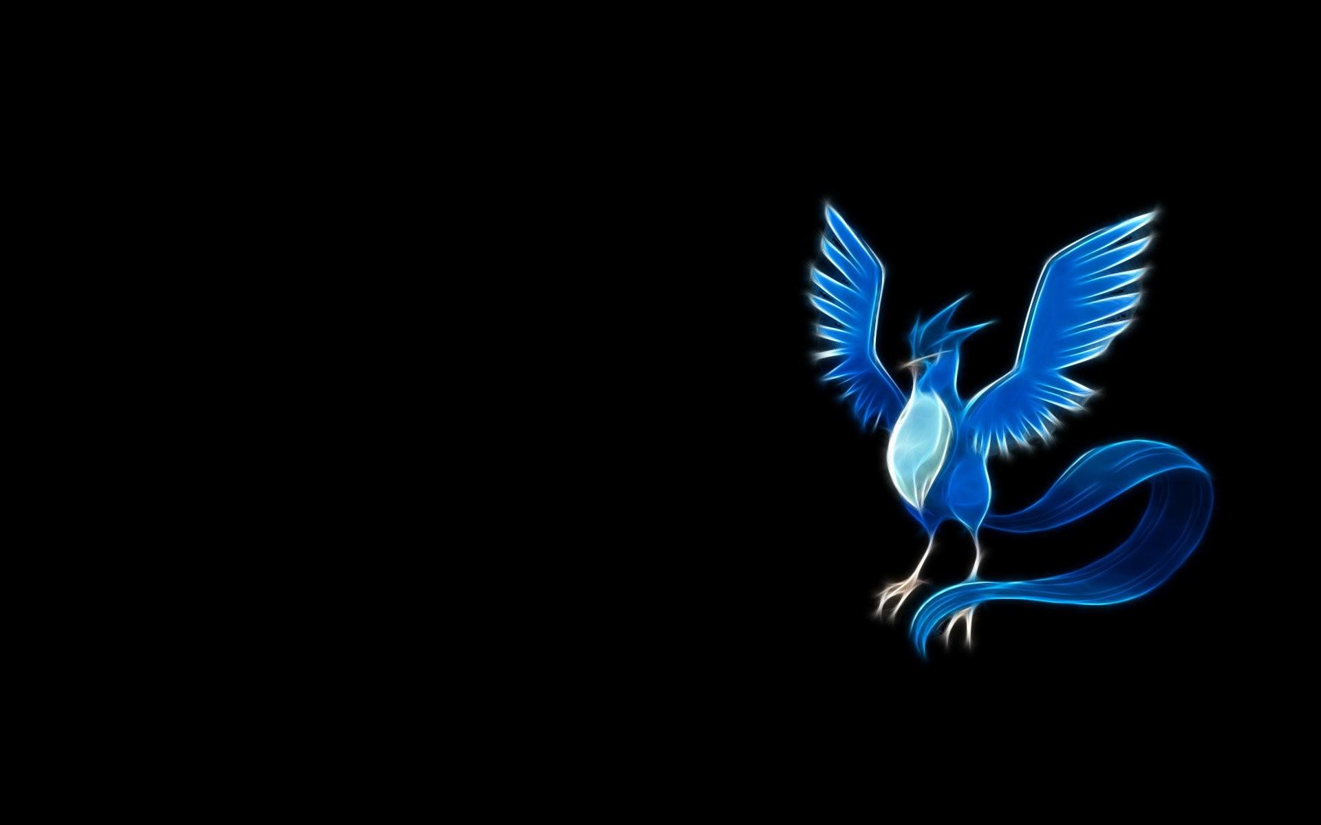 Anime РPok̩mon Articuno (Pok̩mon) Flying Pok̩mon Legendary Pok̩mon  Wallpaper