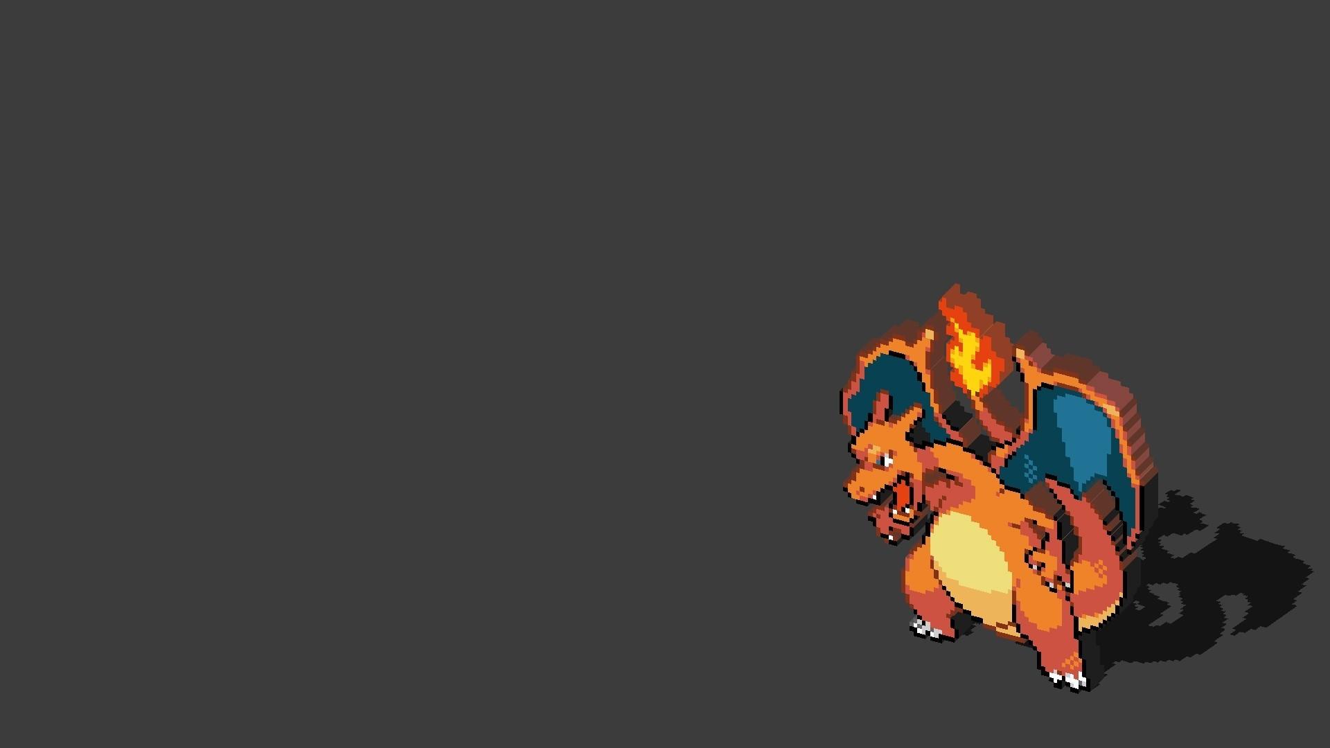 Pokemon Charizard wallpaper – 878080