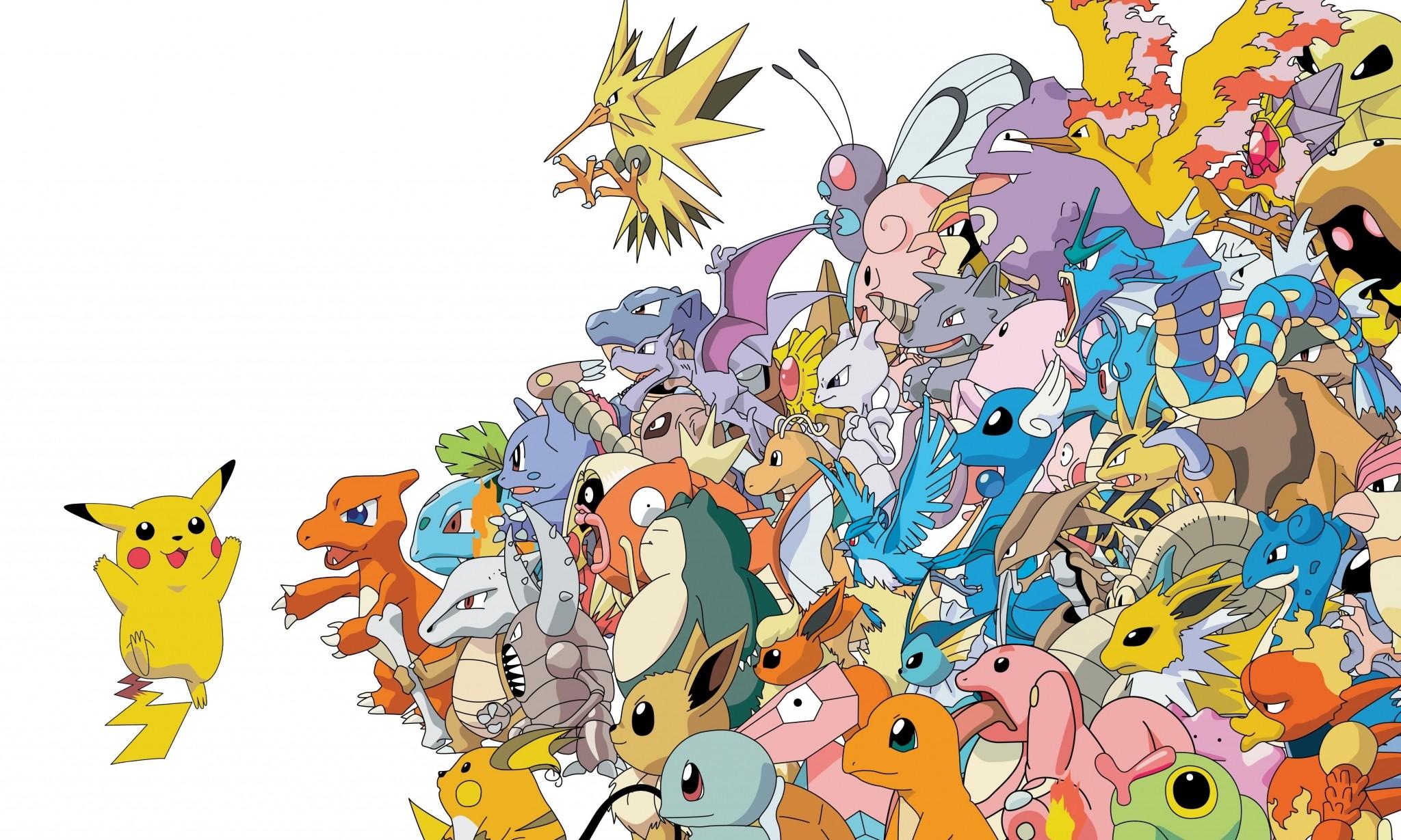 pokemon wallpaper desktop backgrounds
