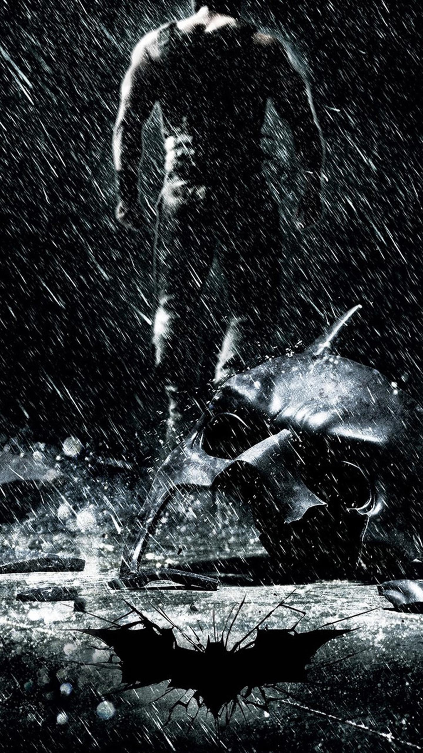 Batman The Dark Knight Rises 01 Galaxy S7 Wallpapers