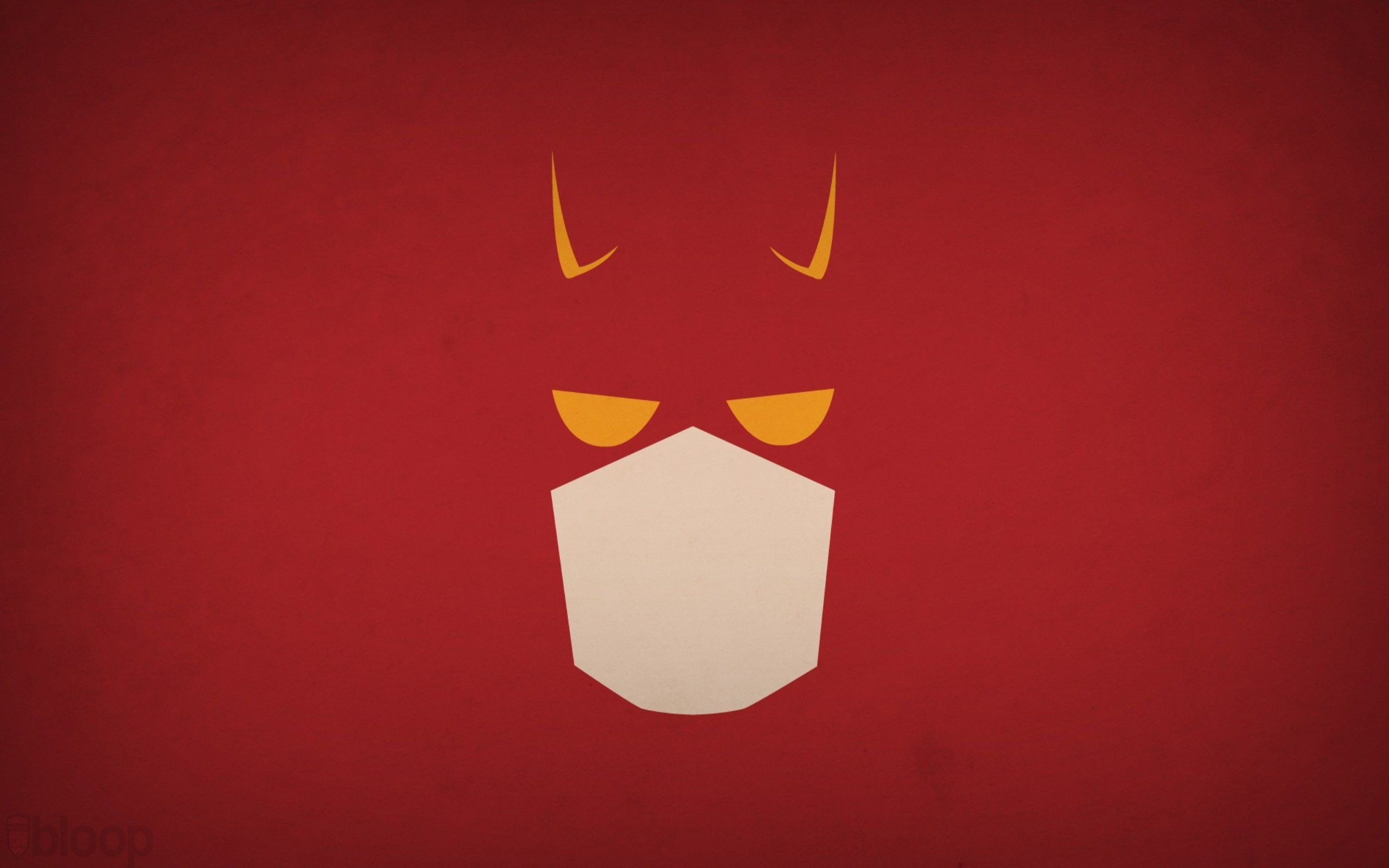 2560×1440 Daredevil Illustration YouTube Channel Cover