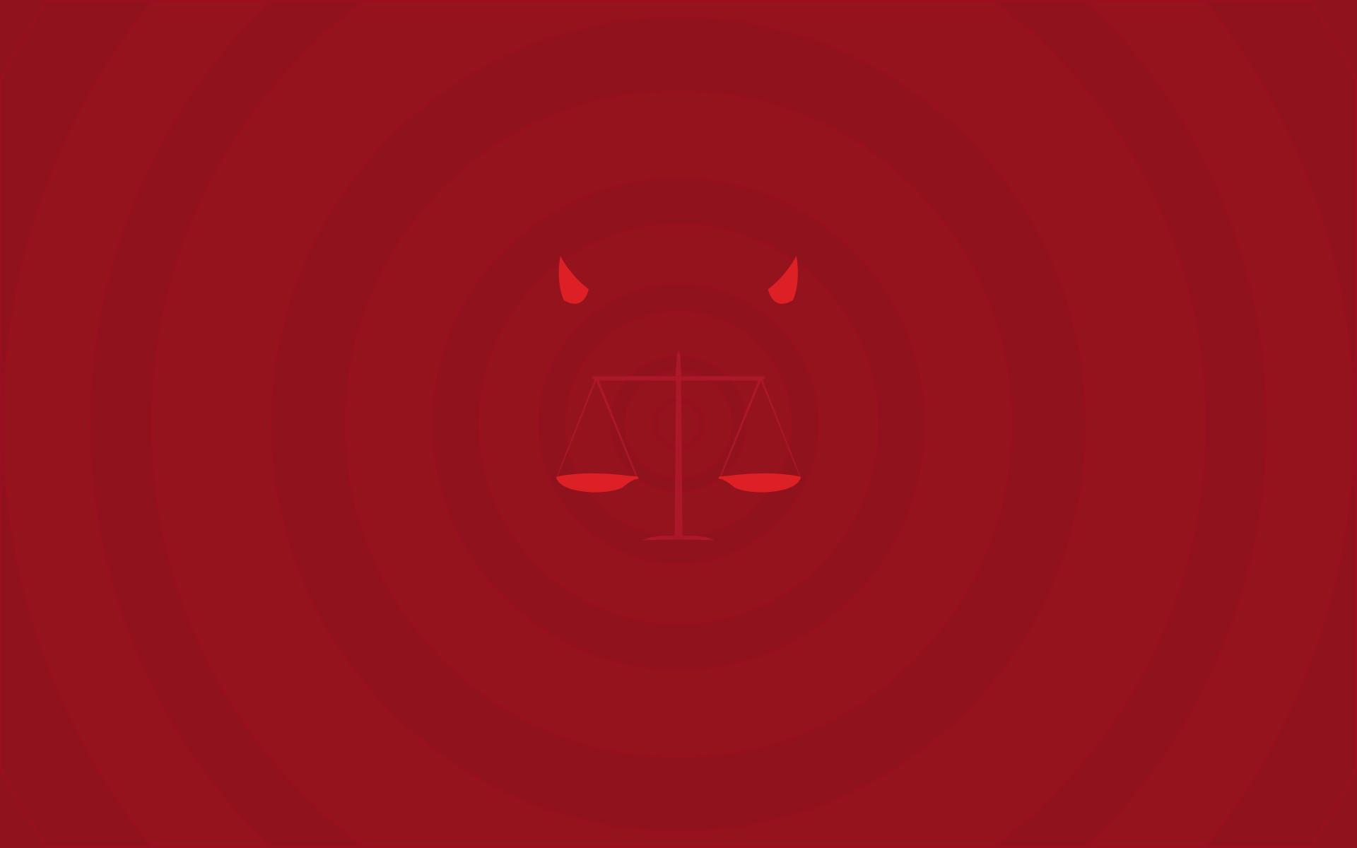 Comics – Daredevil Wallpaper