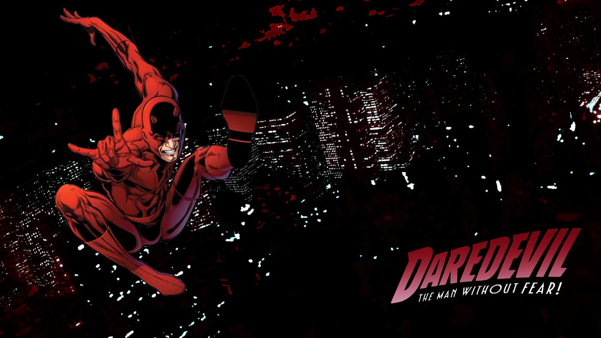 Daredevil wallpaper I made in celebration of season 2 (1920×1080) Need # iPhone #