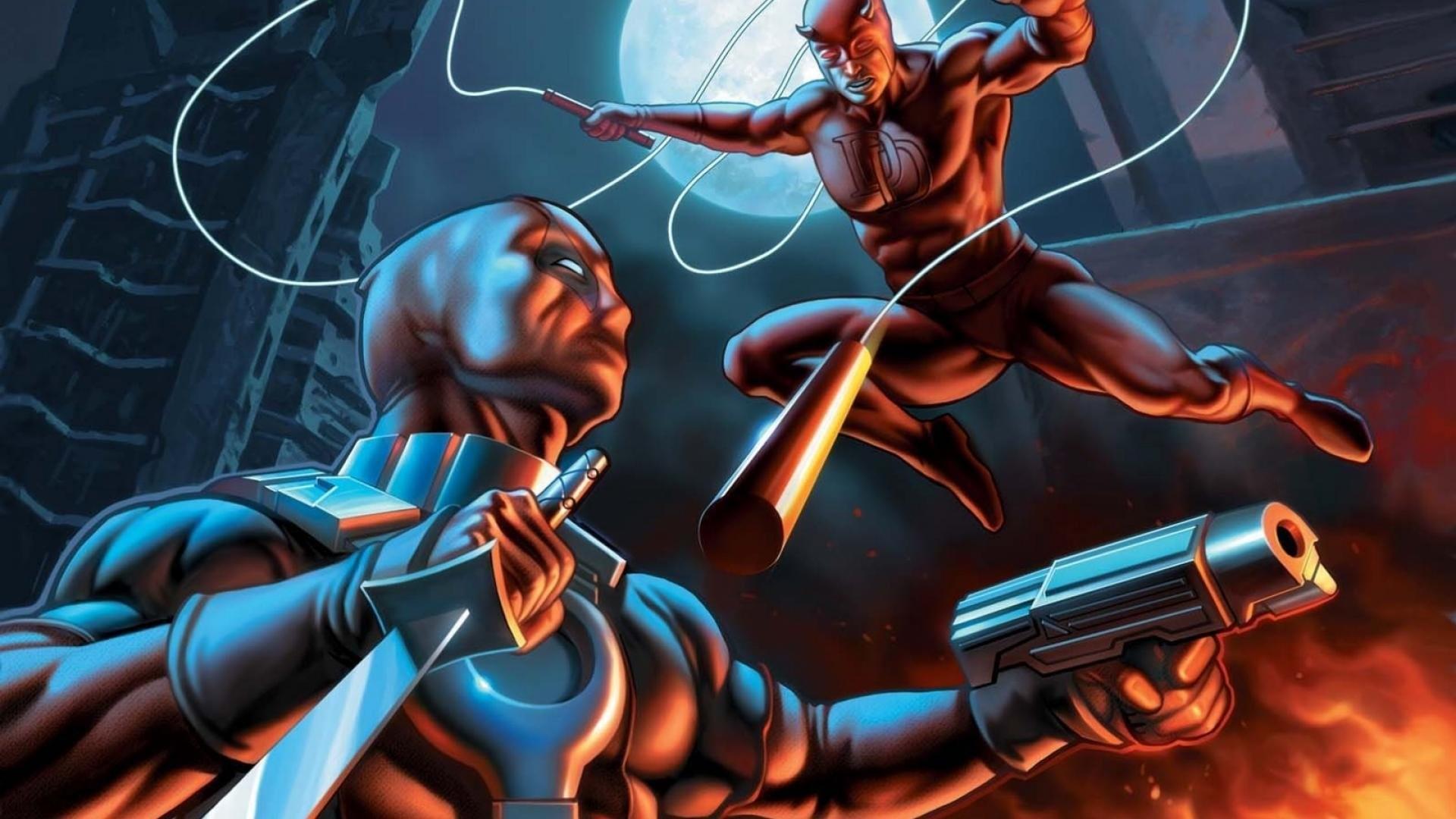Daredevil 775452; daredevil marvel comics