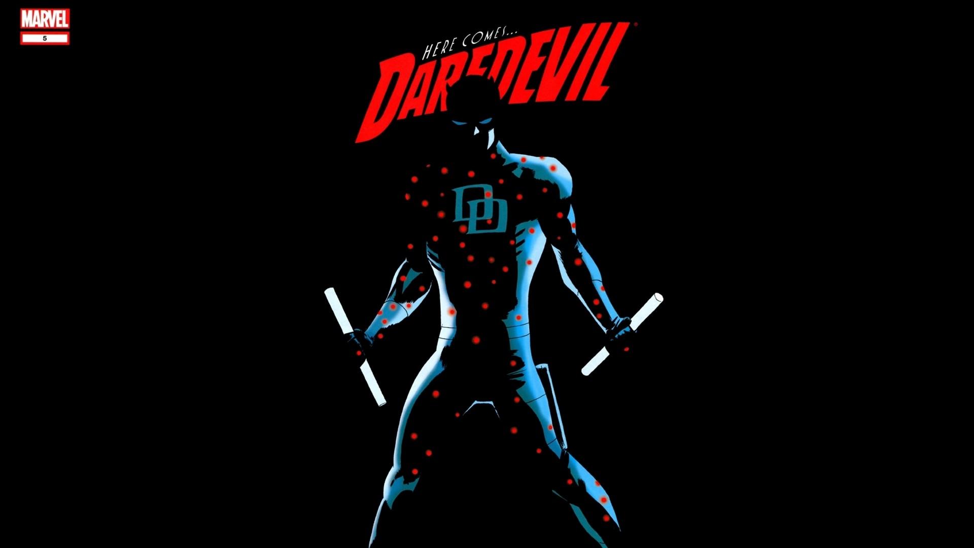 Pictures Download Desktop Daredevil HD Wallpapers.