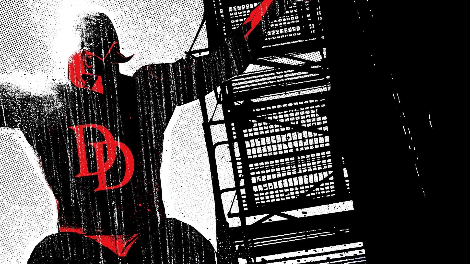 Comics – Daredevil Matt Murdock Wallpaper