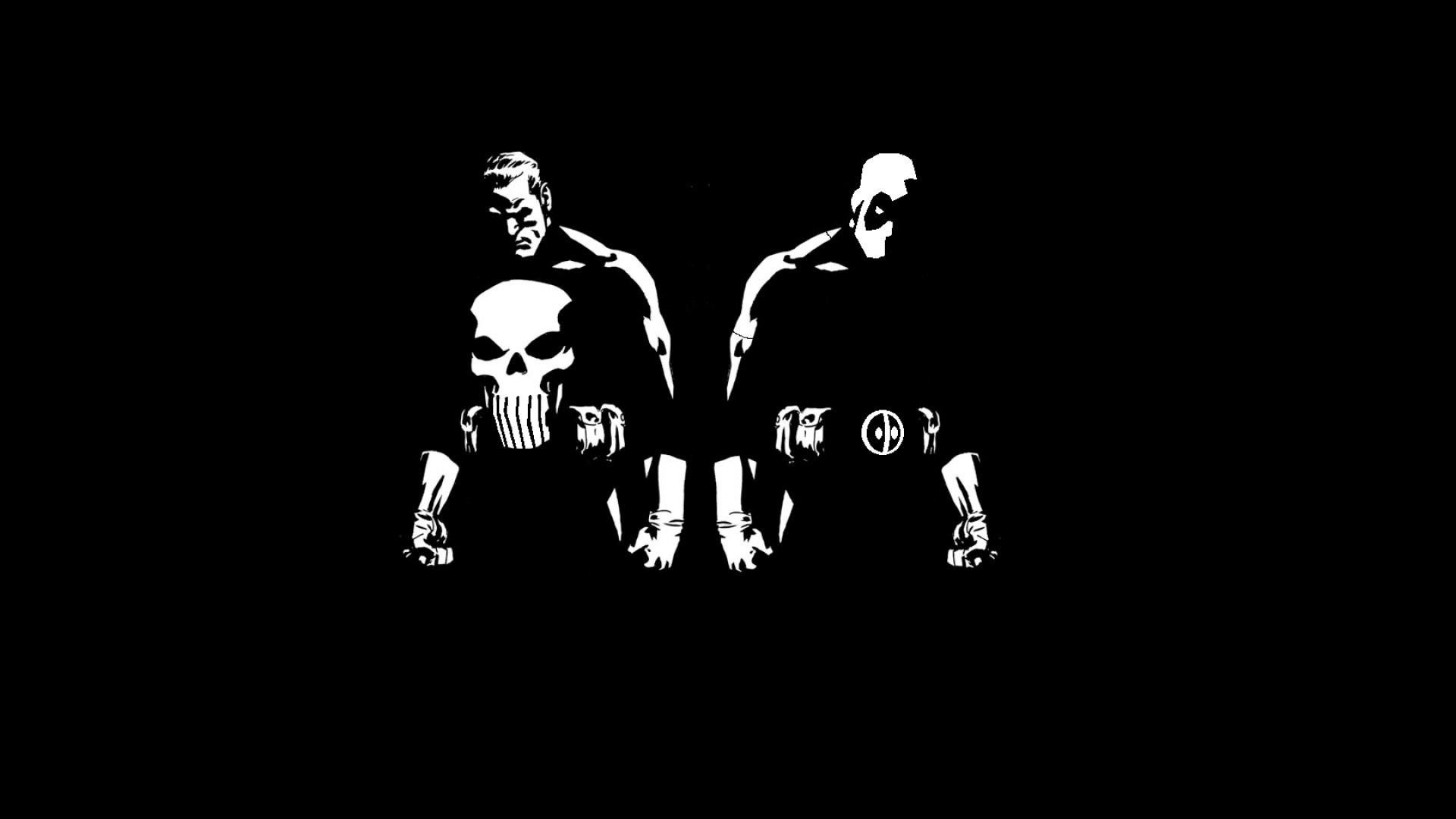 Punishermax Comic Wallpapers   WallpapersIn4k.net