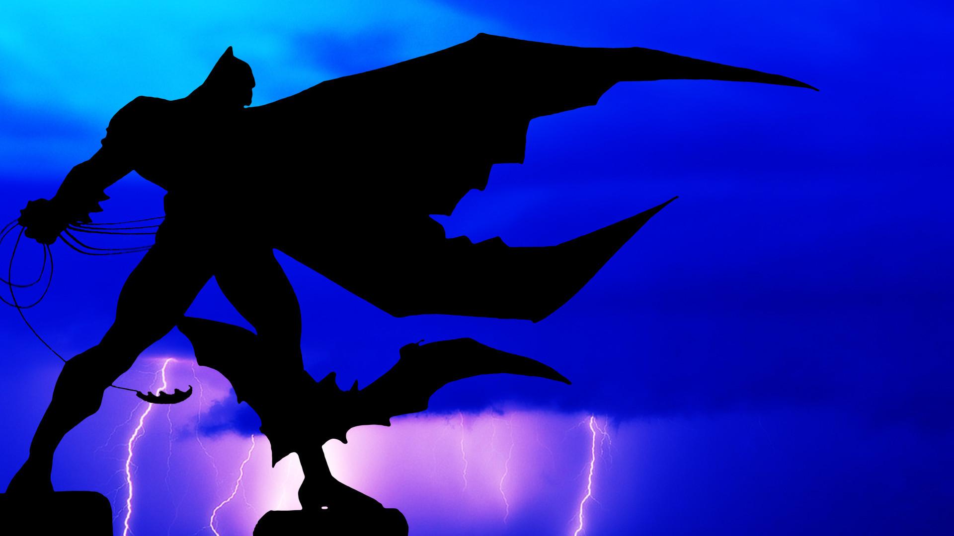 The Dark Knight Returns Wallpaper by RollingTombstone The Dark Knight  Returns Wallpaper by RollingTombstone