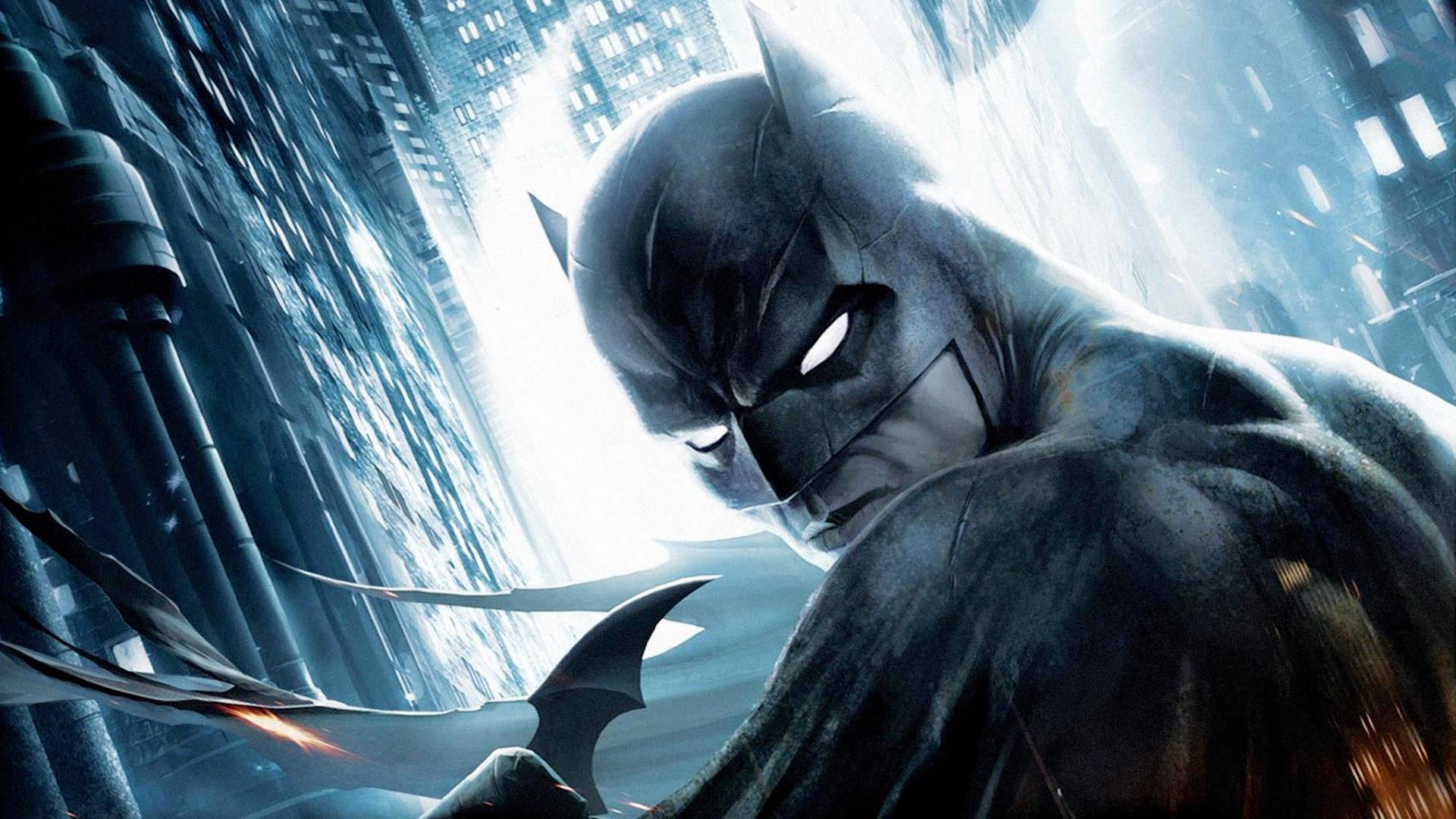 Batman: The Dark Knight Returns, Part 1 image