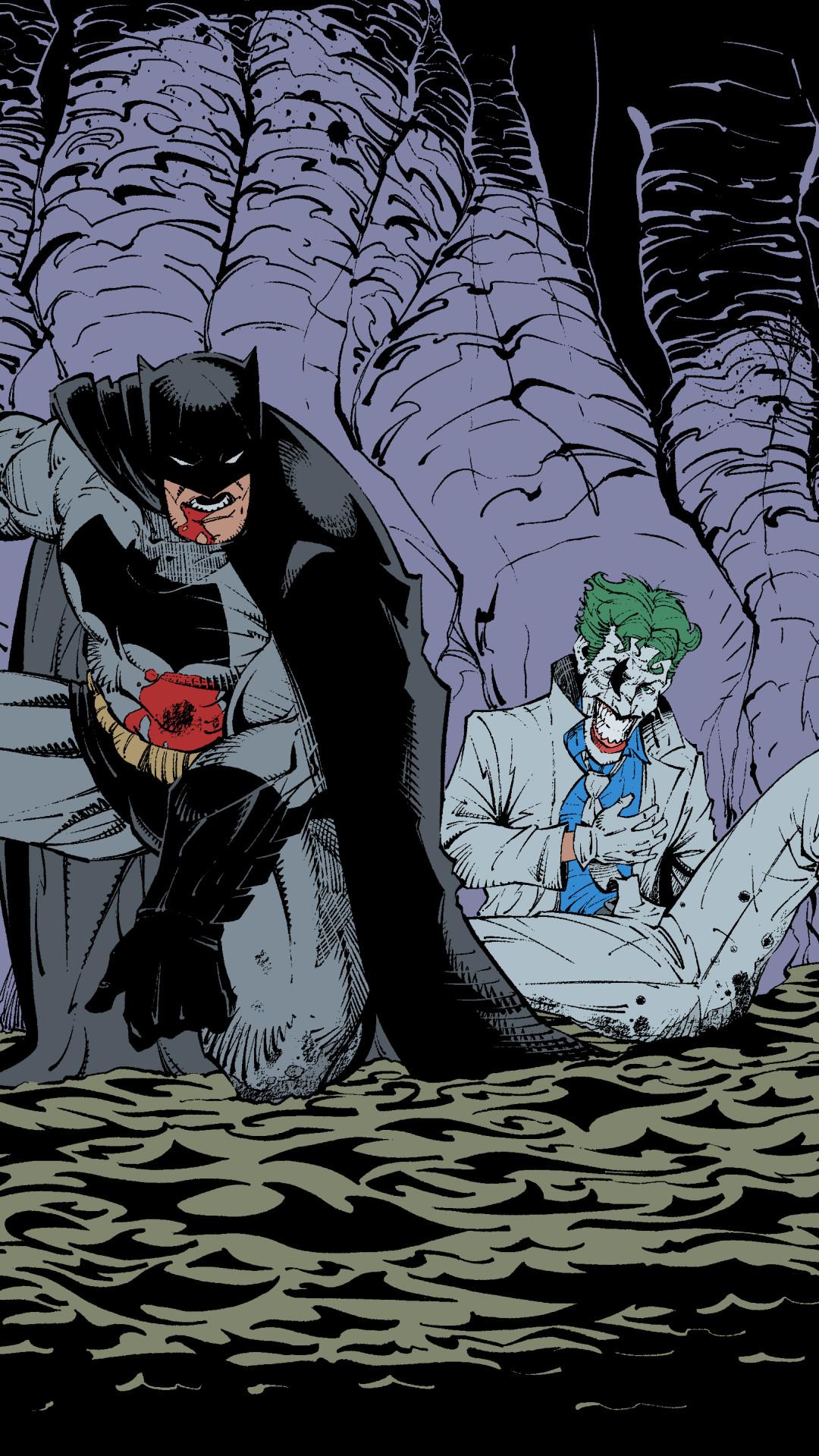 138 Batman Dark Knight Returns