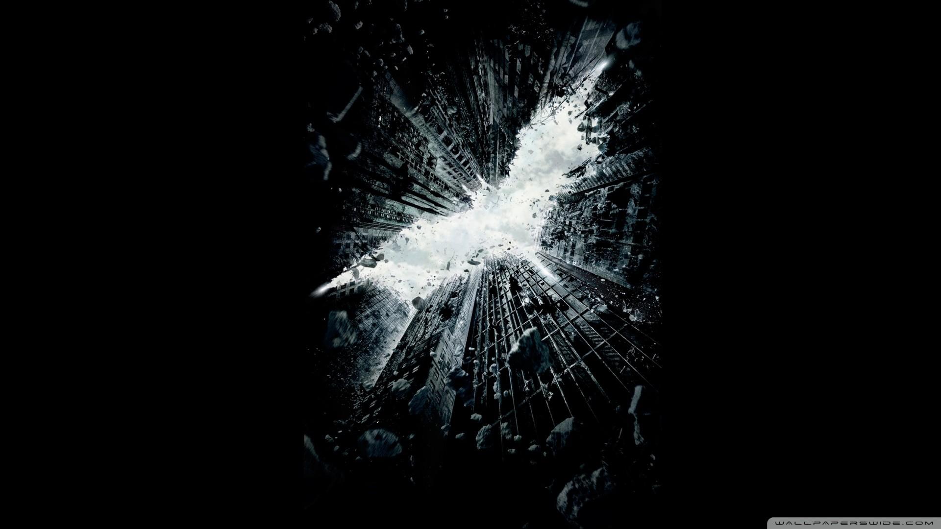 Dark Knight Rises Basic Wallpaper Dark, Knight, Rises, Basic