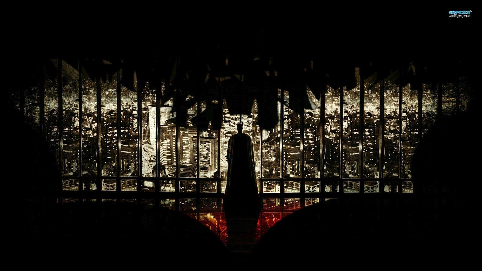 Batman – The Dark Knight Rises wallpaper – Movie wallpapers – #14639
