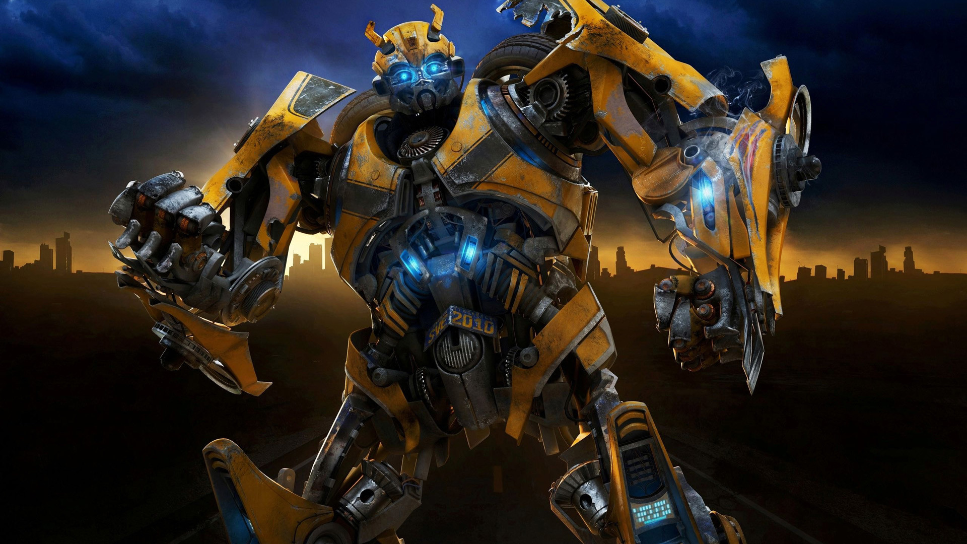 Transformers 3 Dark of the Moon Wallpapers (1920 x 1080 pixels) – Digital  Citizen