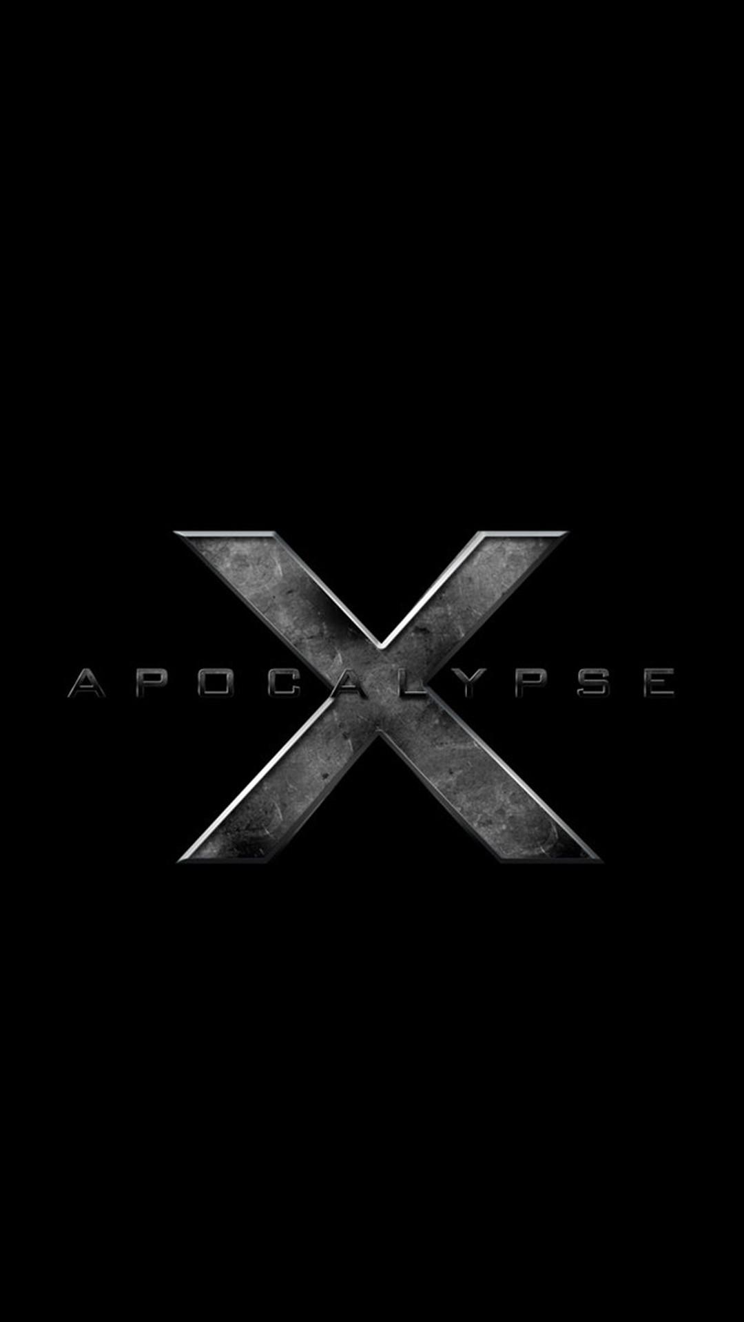 X-Men Apocalypse iPhone 6+ HD Wallpaper