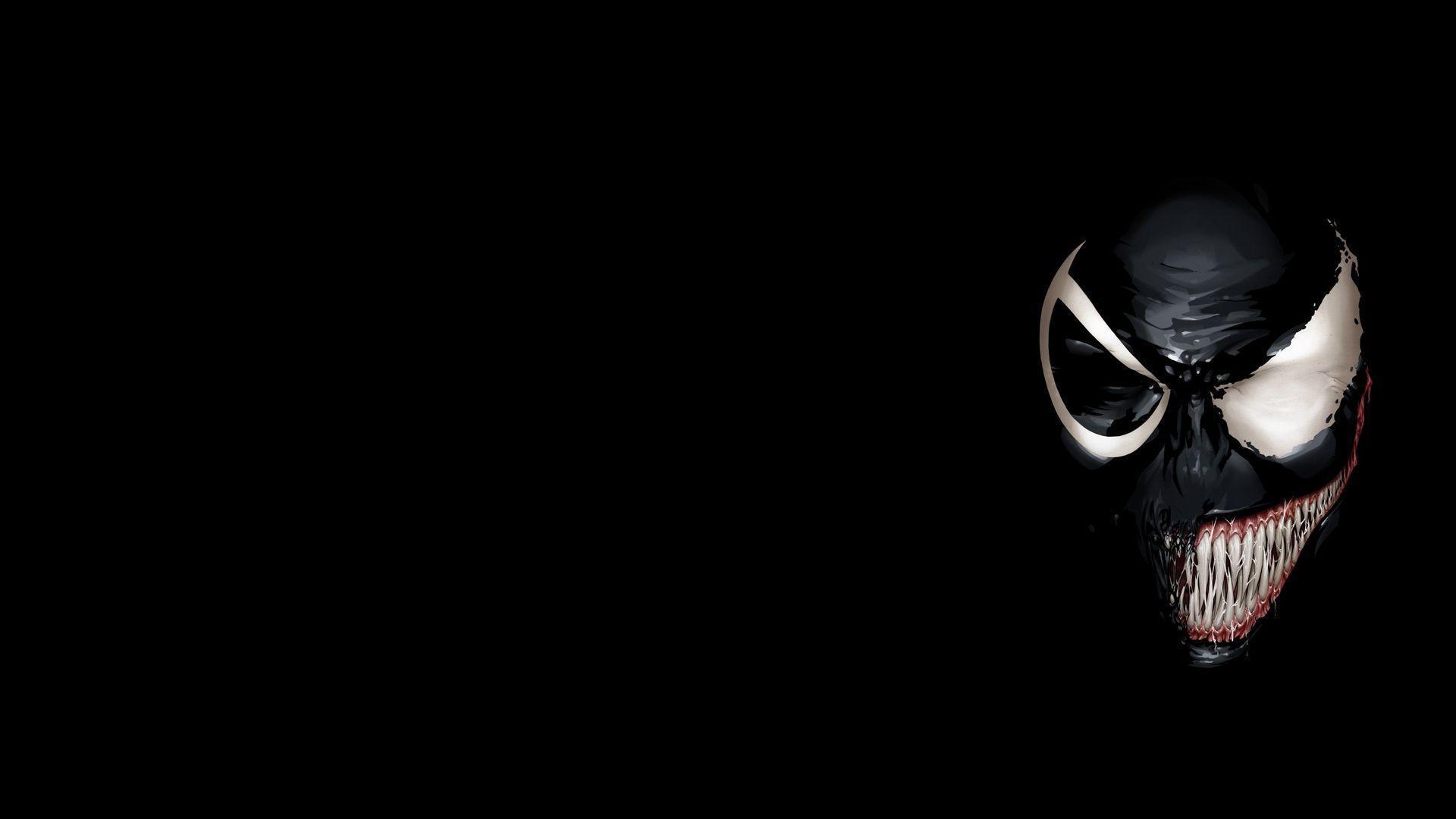 HD Agent Venom Wallpaper – WallpaperSafari
