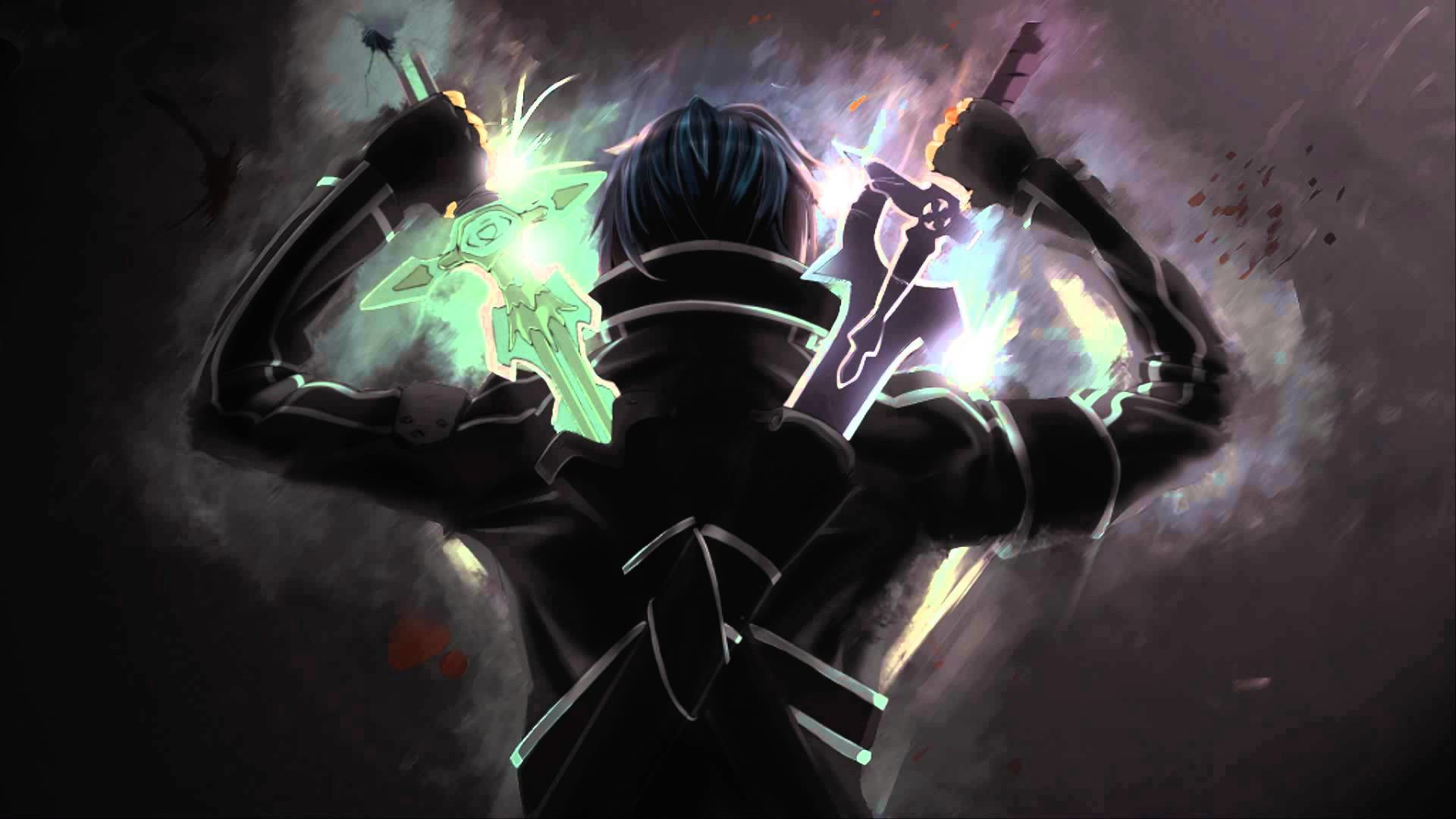 Anime Sword Art Online Wallpapers Desktop Phone Tablet