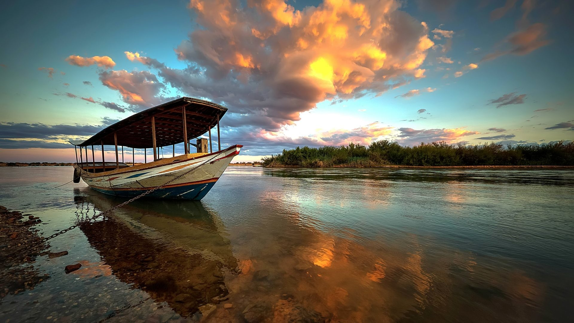 Francisco Tag – Clouds Sky Nature Boats Francisco Rio Brazil Rivers Sao  Wallpaper High Resolution for