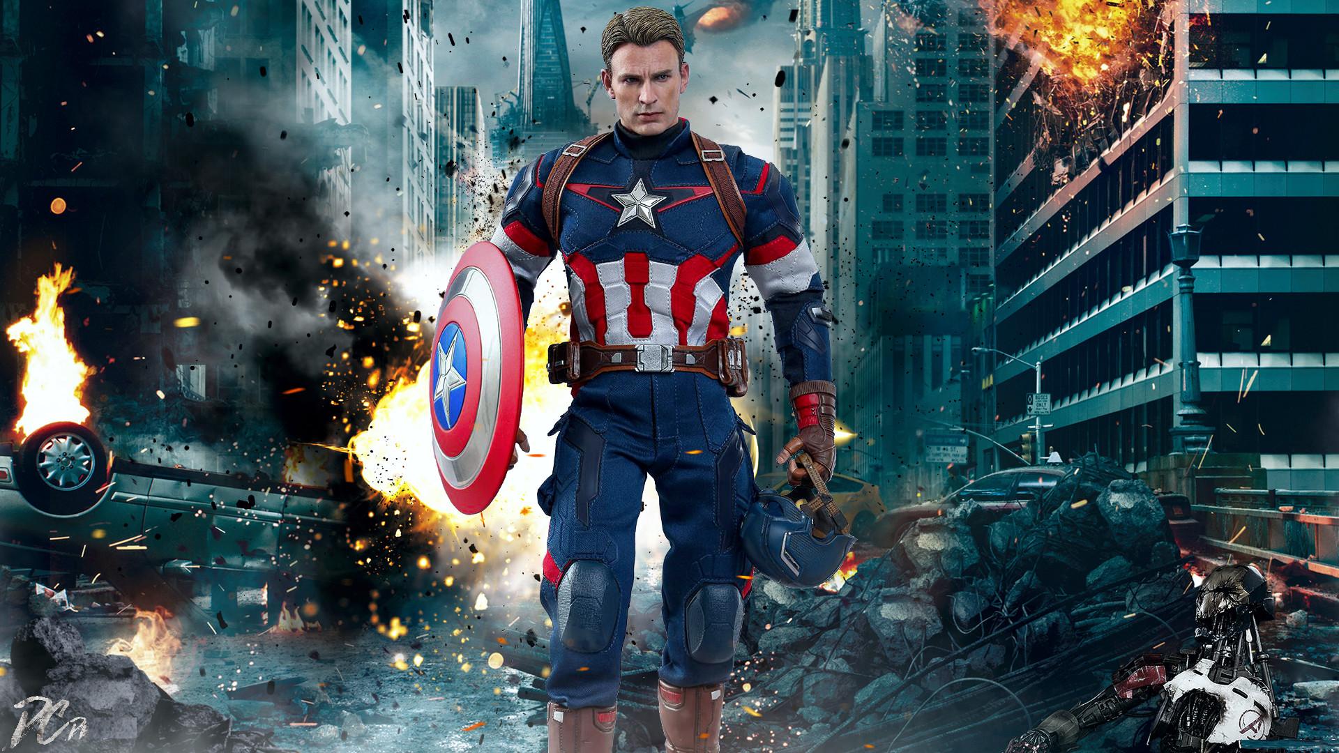 The Avengers Hulk and Ironman HD desktop wallpaper Widescreen