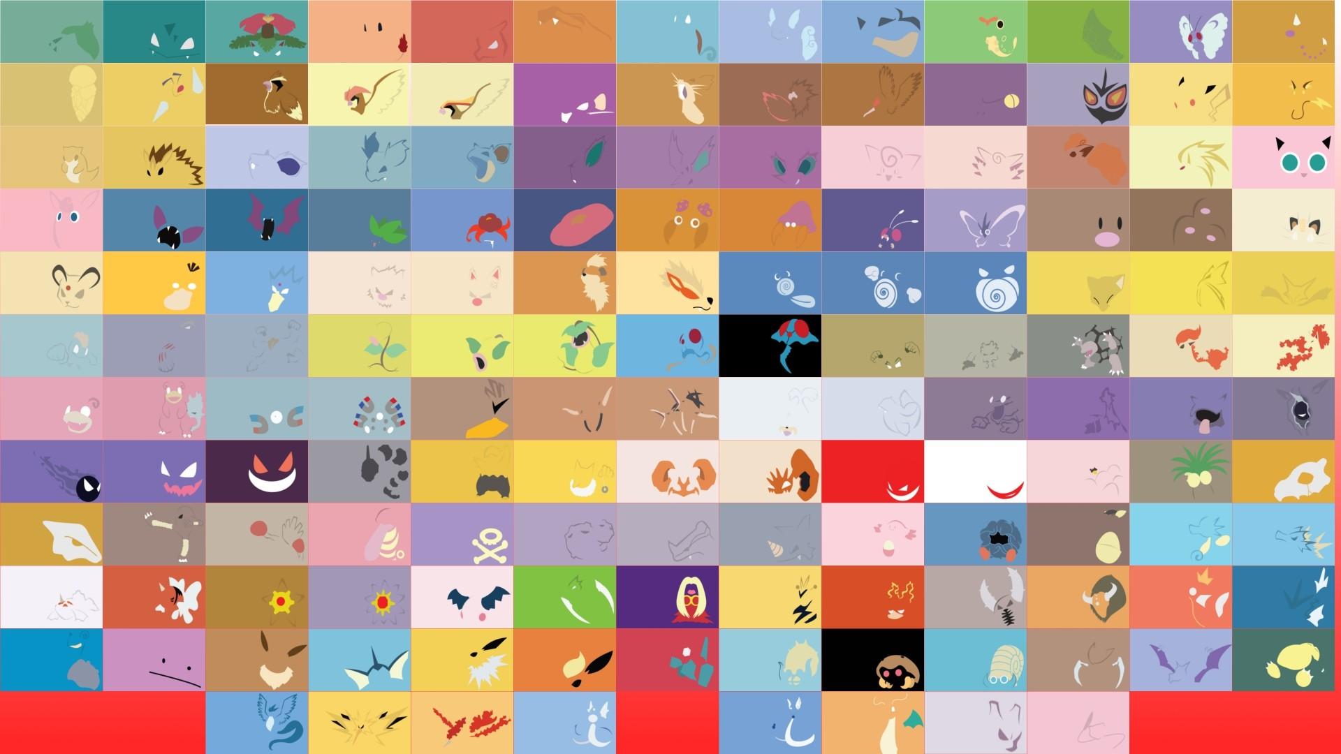 Pokemon Wallpaper Backgrounds #9249 Wallpaper   Cool Walldiskpaper.com