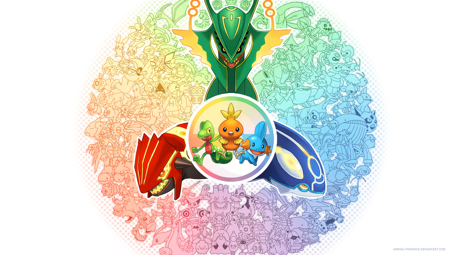 HD Quality Images of Pokemon » #694891092 px