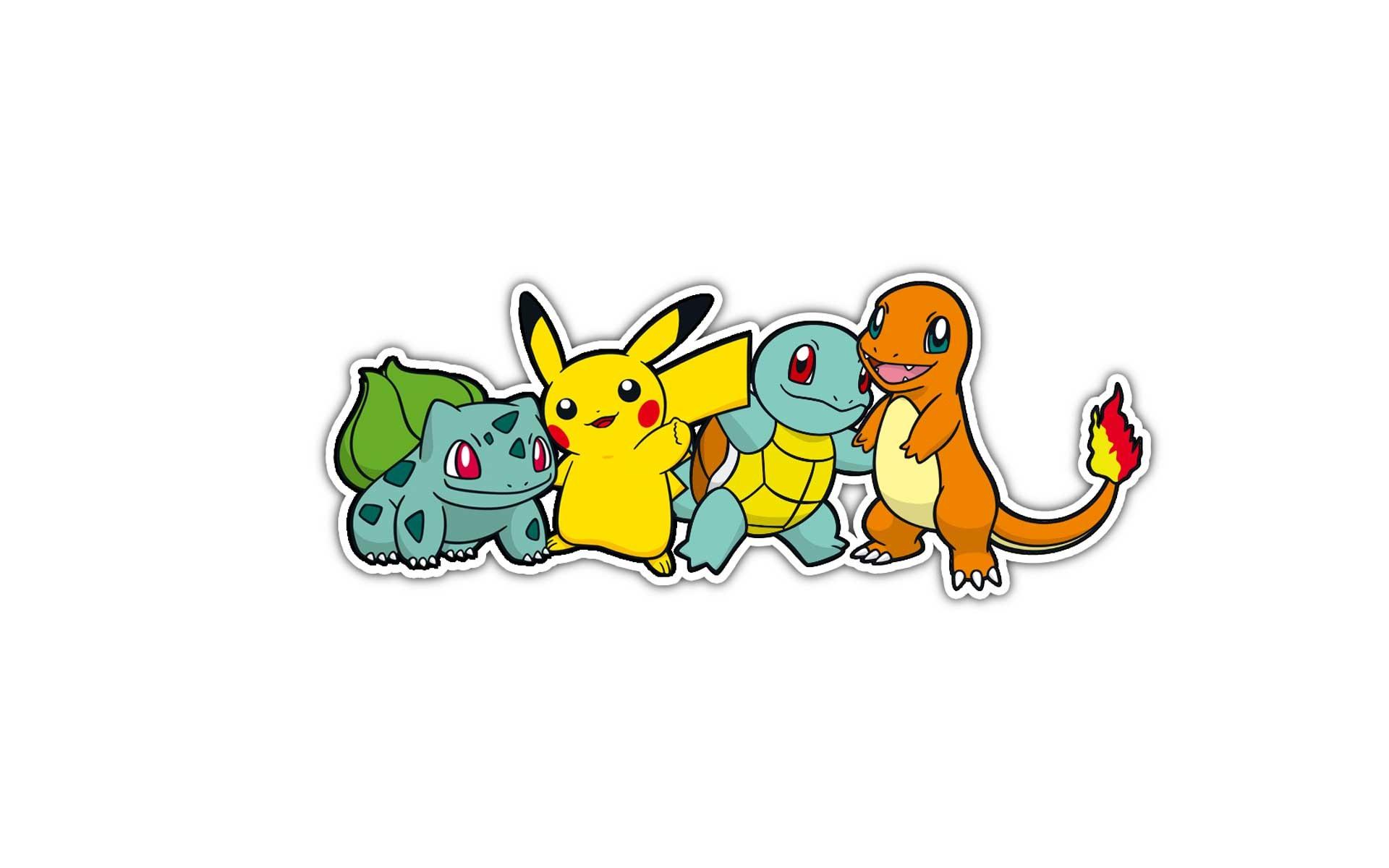 Fantastic Pokemon Wallpaper 4340
