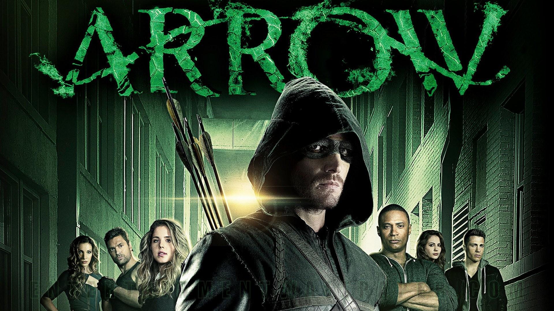 Arrow Wallpaper Arrow wallpaper – original