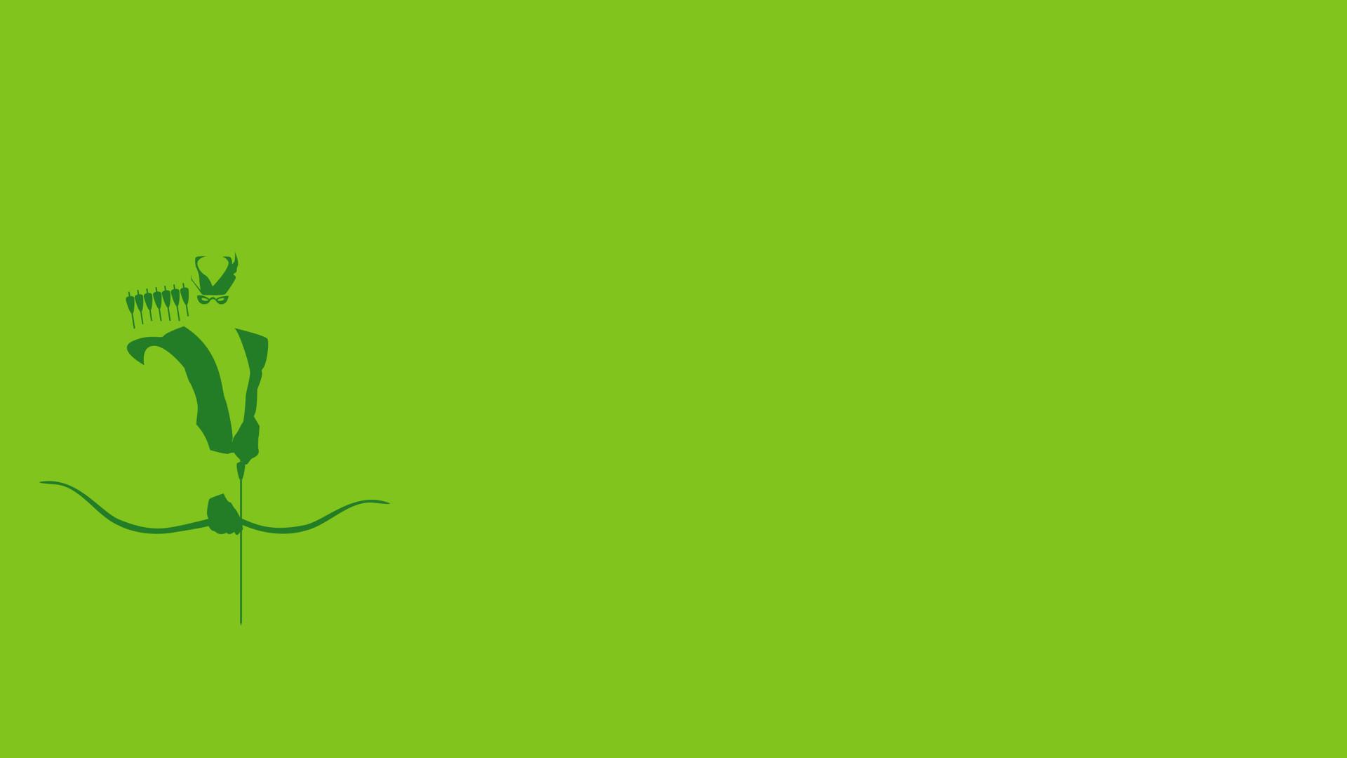 Green Arrow HD Wallpaper 1920×1080