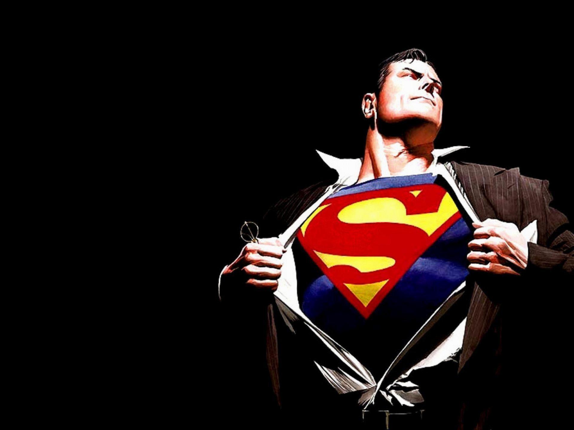 Superman-Wallpapers-full-HD-1080P