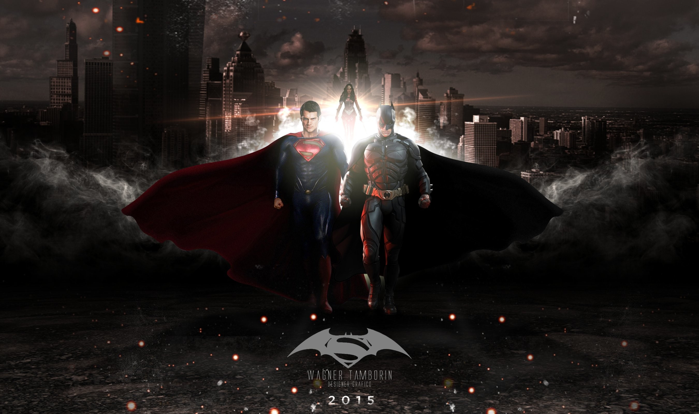 Batman v Superman: Dawn of Justice Pictures