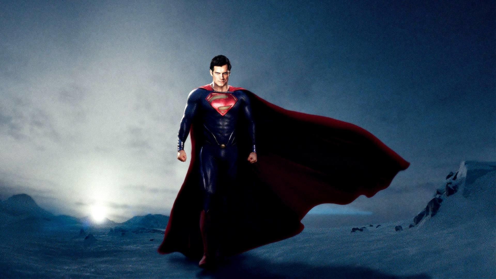 Superman 2013 Wallpapers Desktop