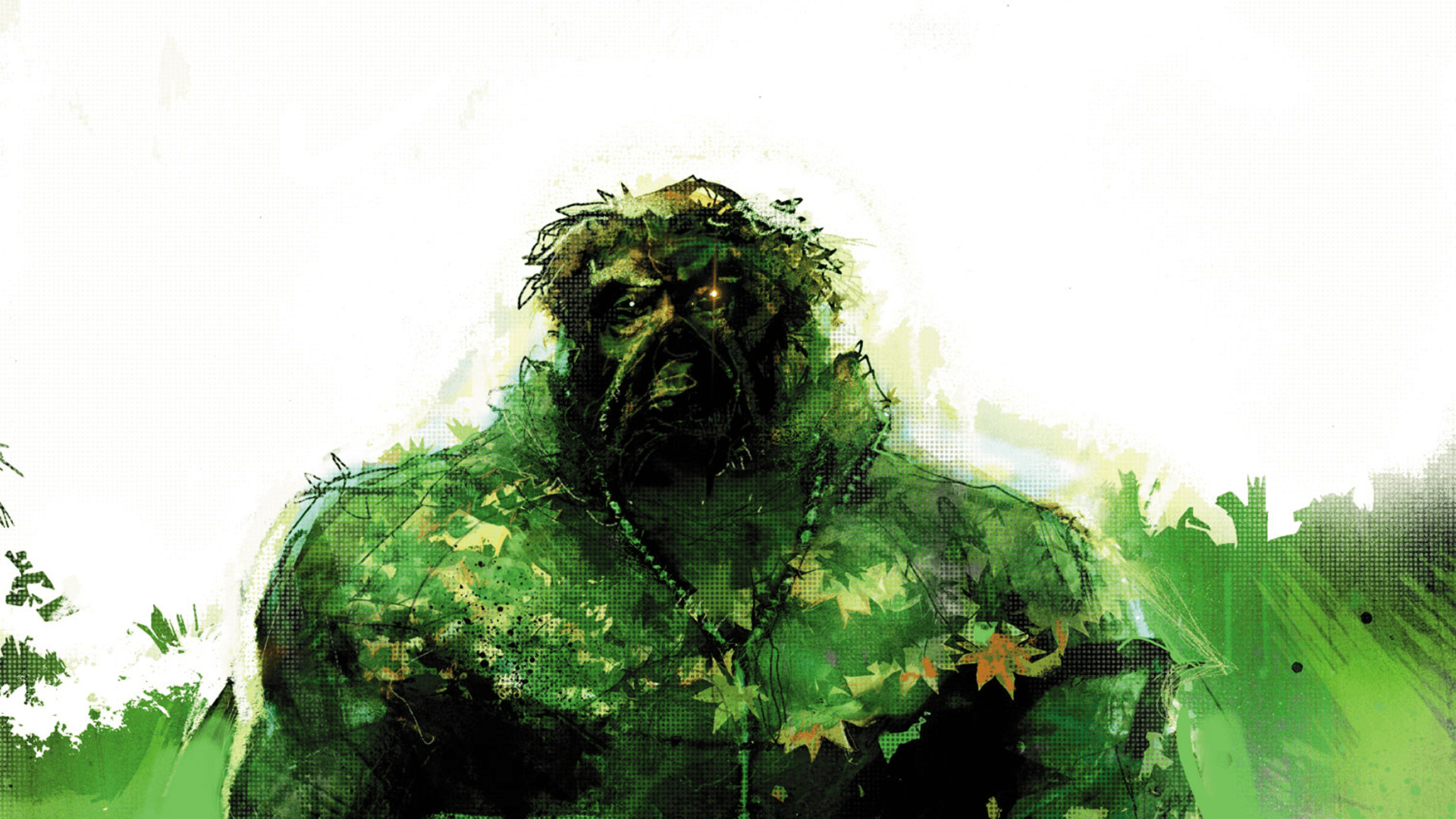 97 Swamp Thing HD Wallpapers   Backgrounds – Wallpaper Abyss