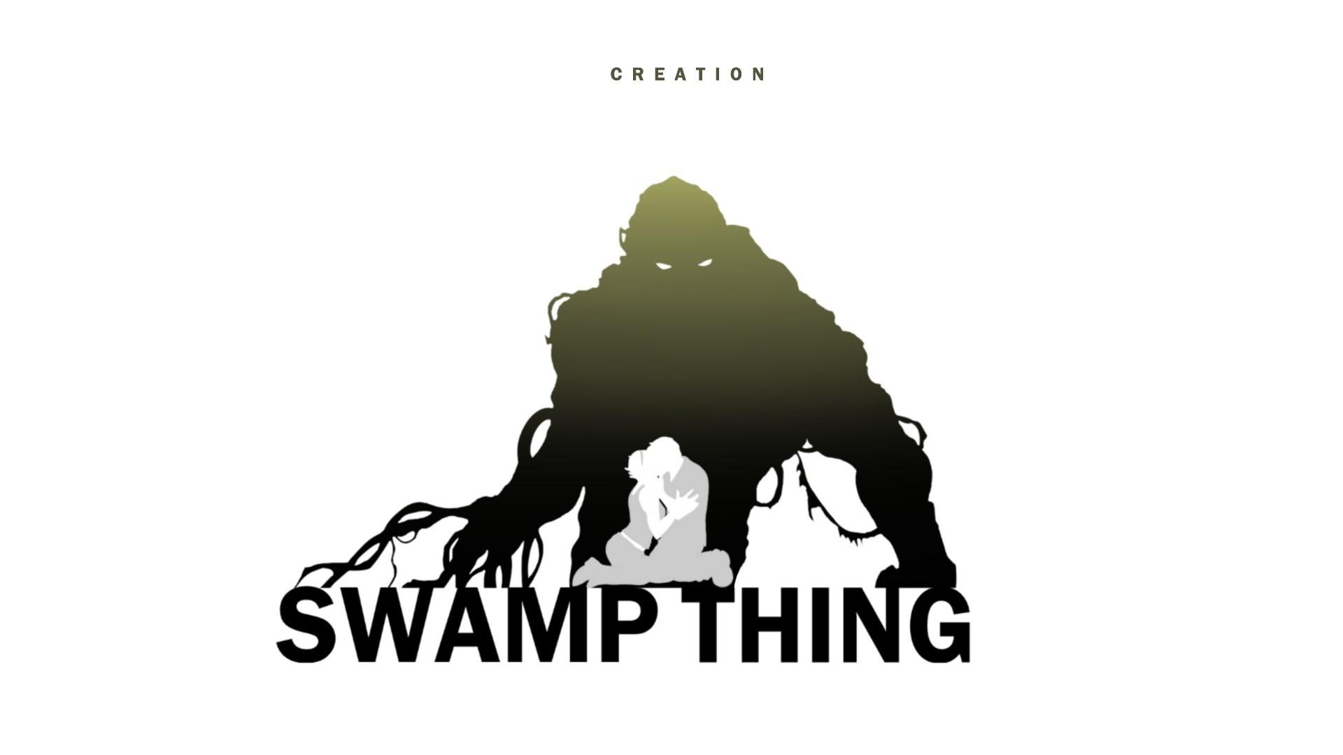wallpaper images swamp thing, Orton Hardman 2017-03-24