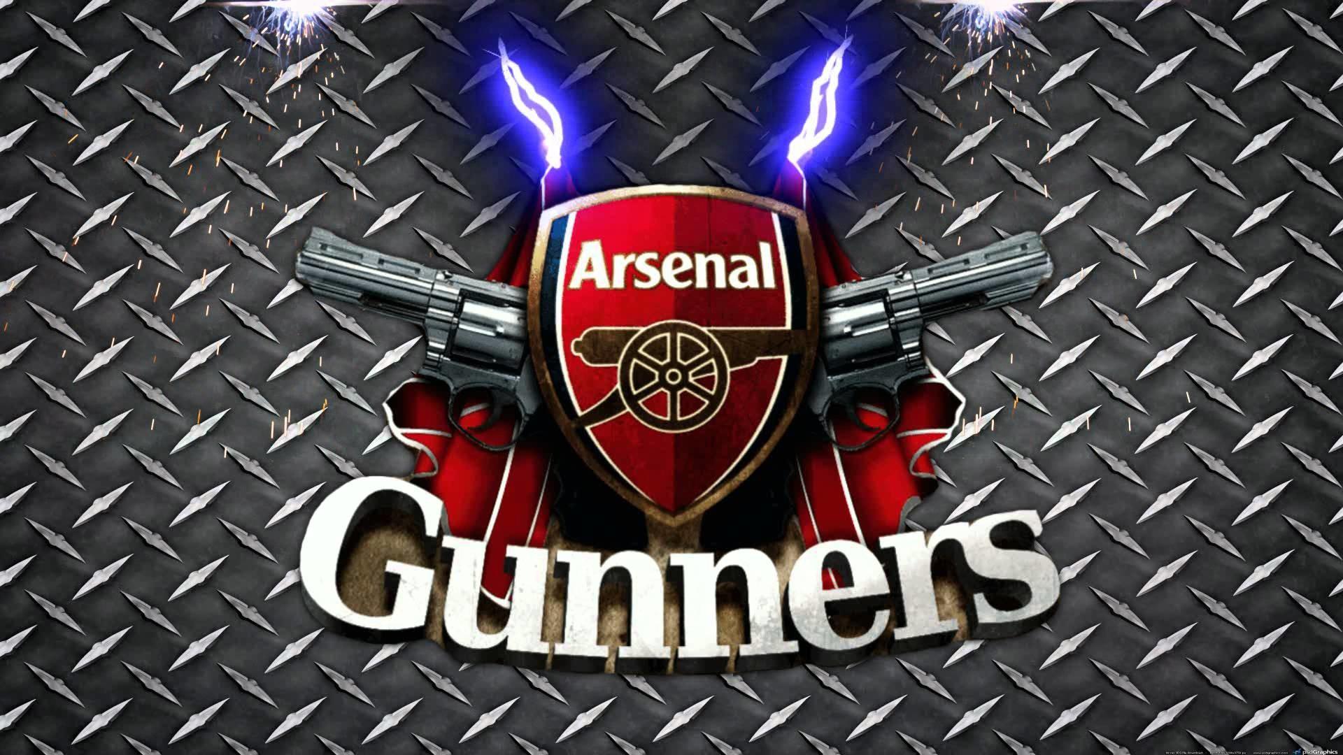 Arsenal Best Logo Wallpaper Unique #13763 Wallpaper | High .