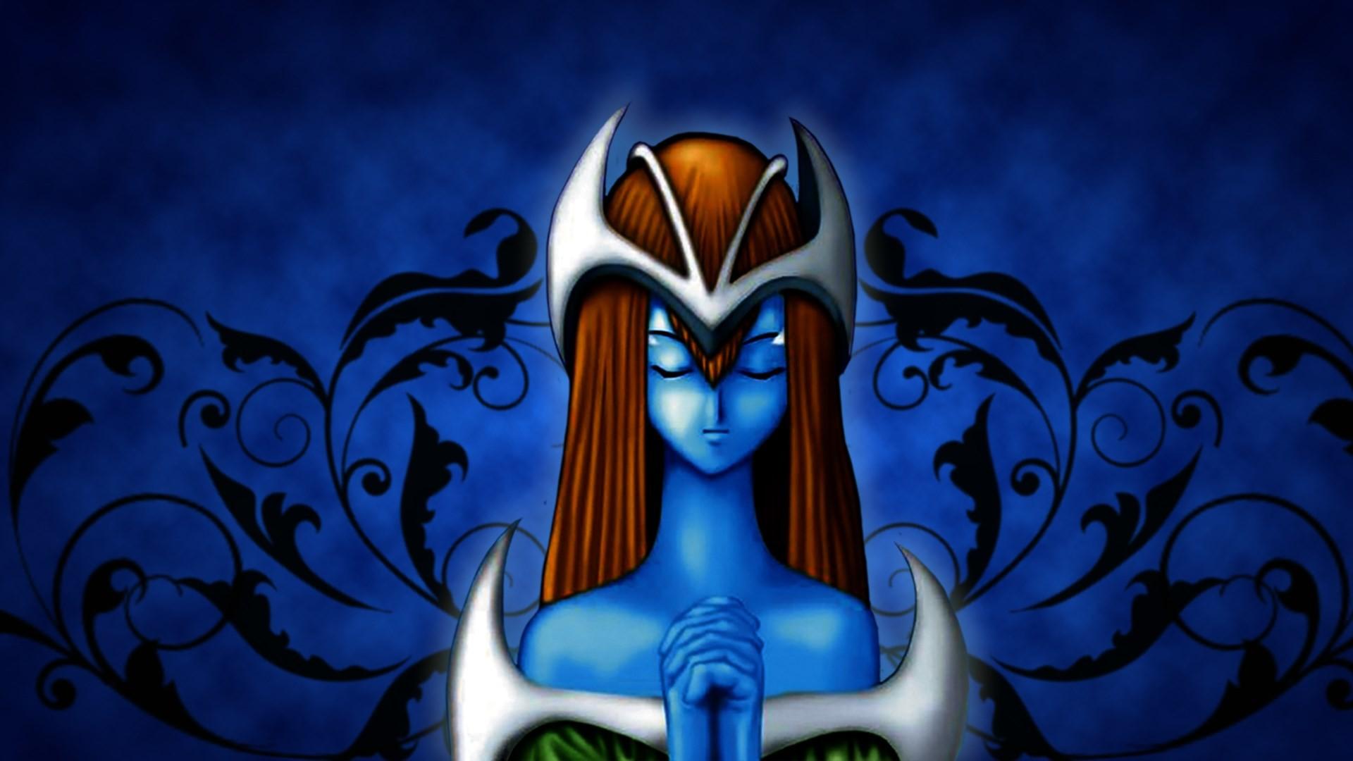 Mystical Elf – Yu-Gi-Oh! wallpaper – 1006722